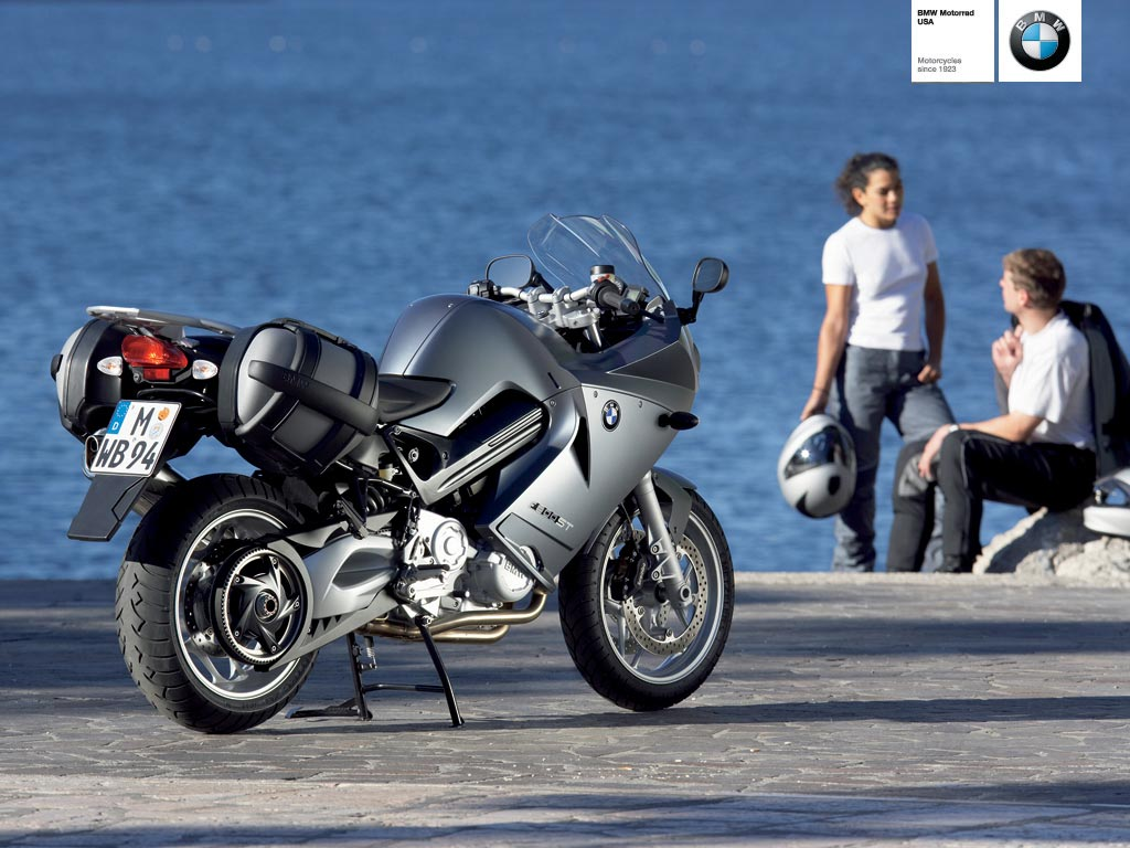 BMW F800S 2009 wallpapers #171437