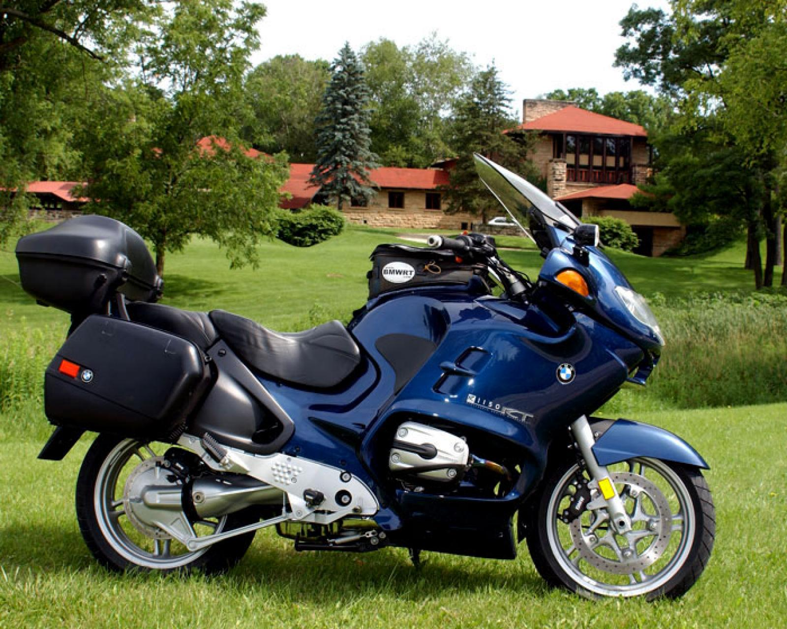 BMW R1150RT 2004 images #7788