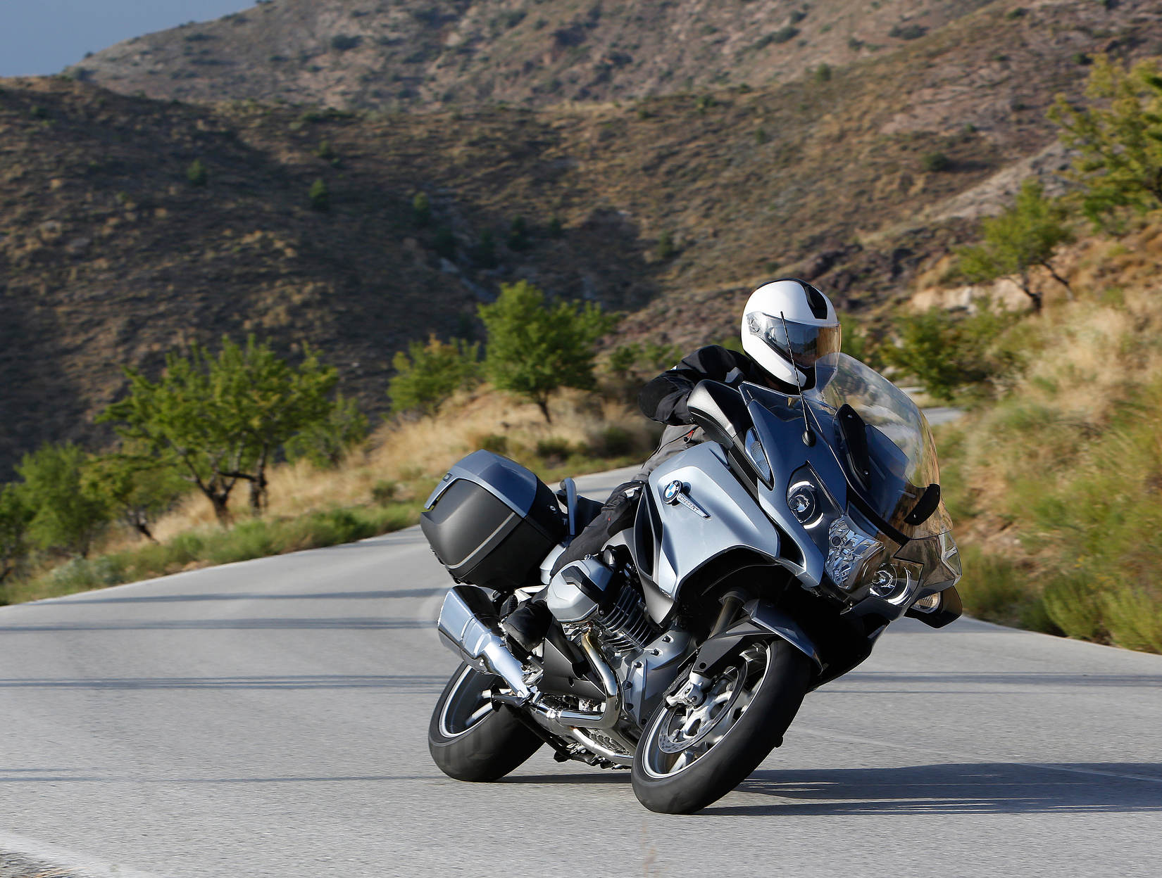BMW R1200RT images #9062
