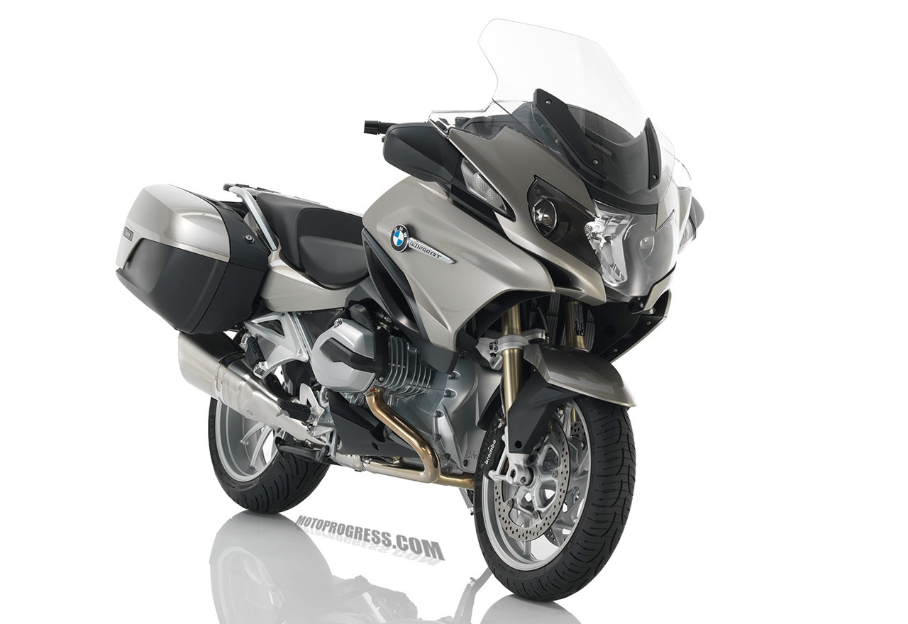 BMW R1200RT images #162910