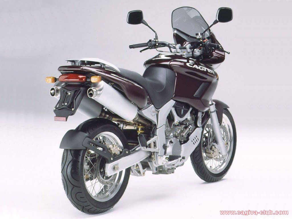 Cagiva Navigator 1000 2001 images #67689