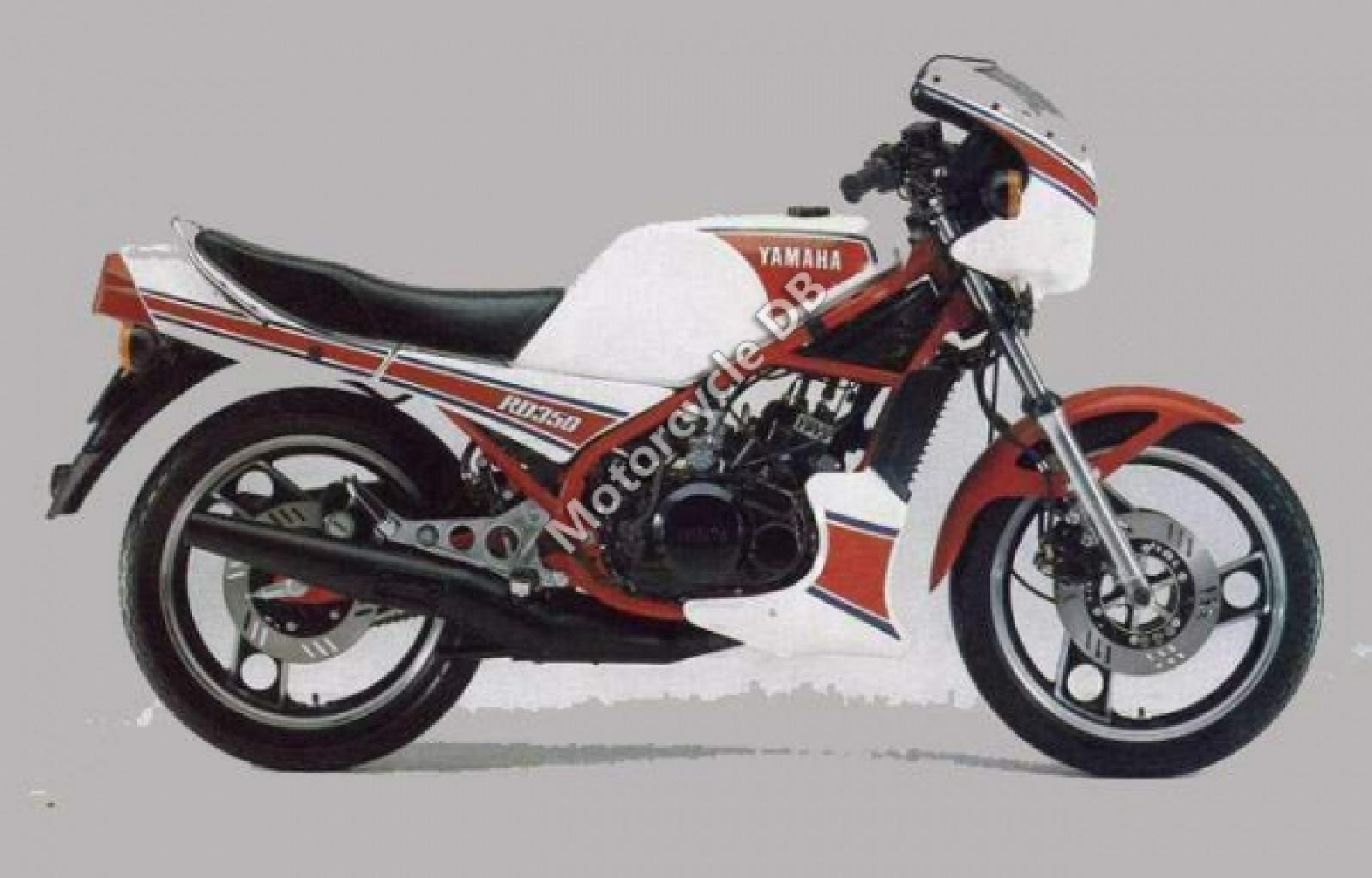 Cagiva STX 350 Ala Rossa 1983 wallpapers #136828