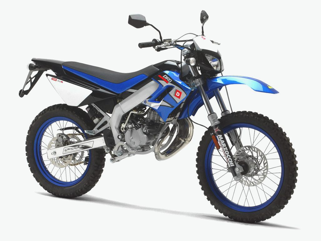 Derbi Senda DRD 50X-Treme R 2010 images #71239