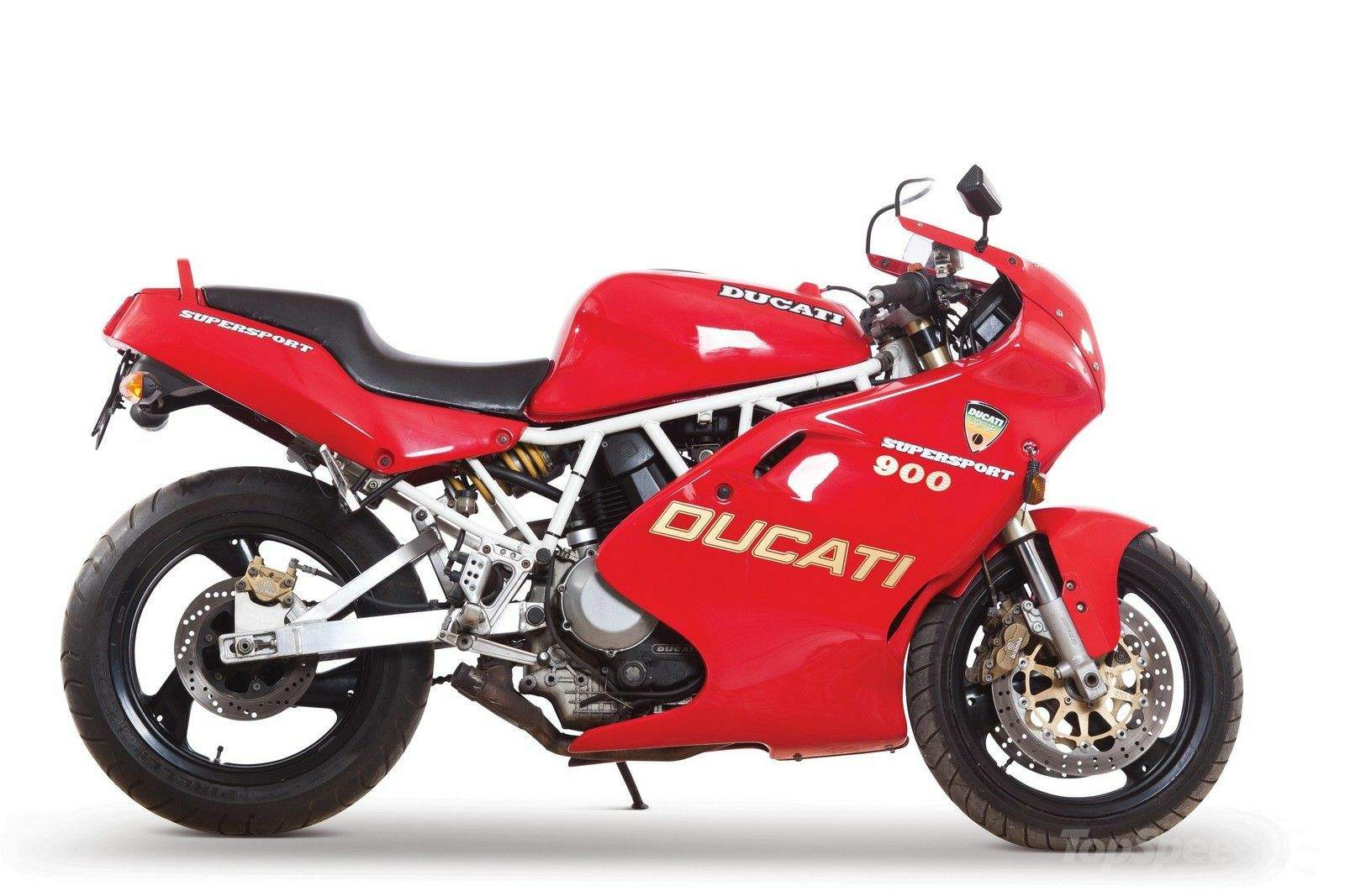 Ducati 900 SS Super Sport 1989 wallpapers #10456