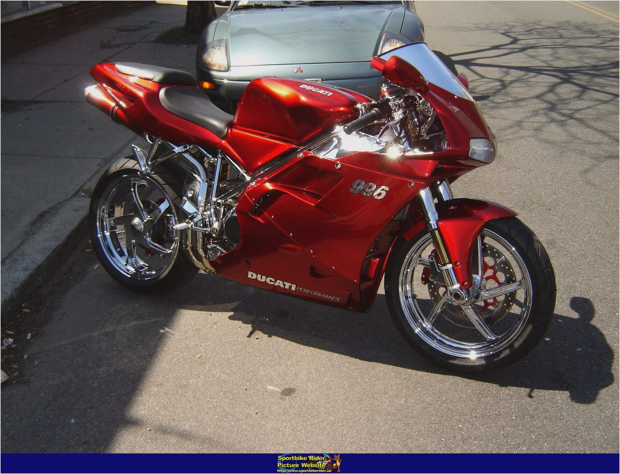Ducati 996 wallpapers #11250