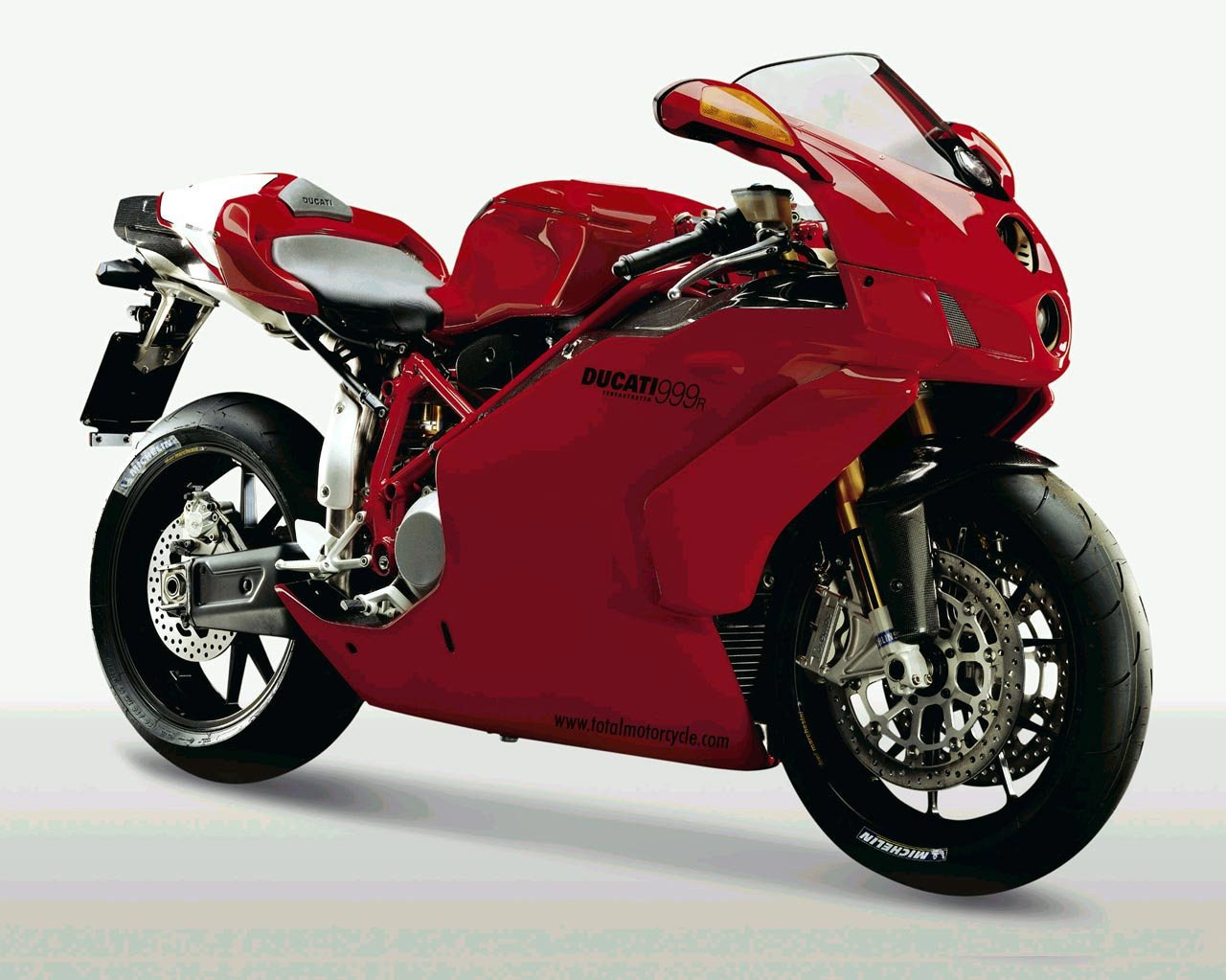 Ducati 999 R wallpapers #11648