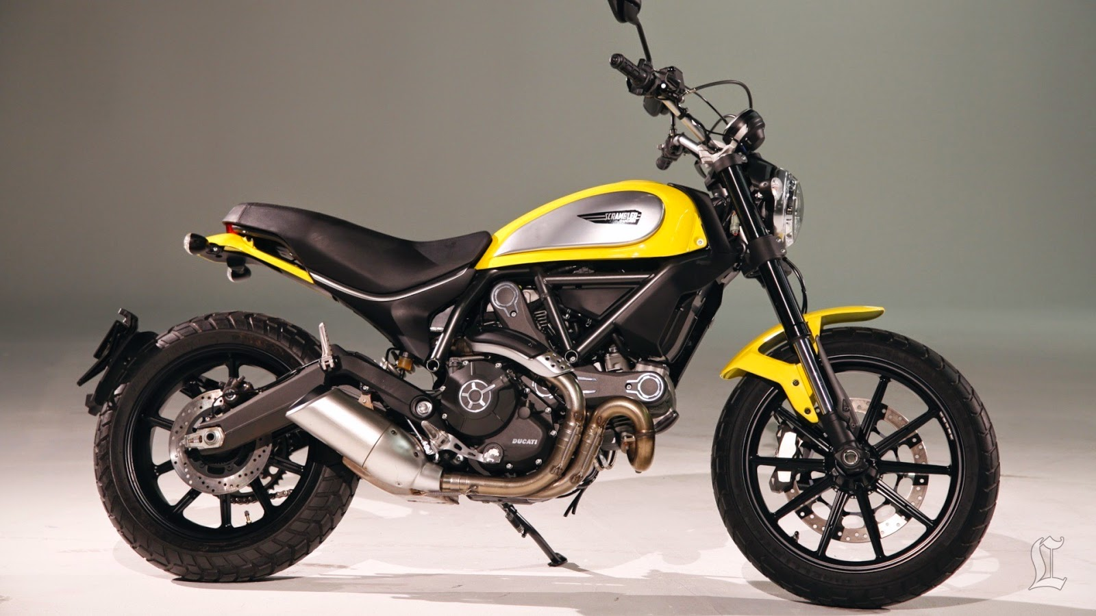 Ducati Scrambler Full Throttle 2015 wallpapers #13439