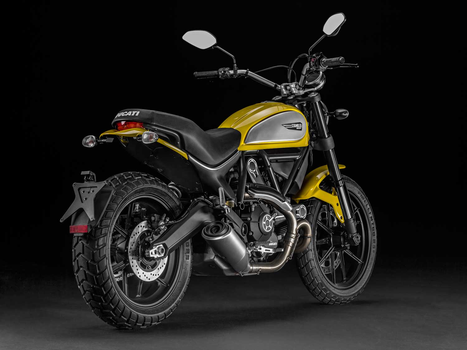 Ducati Scrambler Urban Enduro 2015 wallpapers #13538