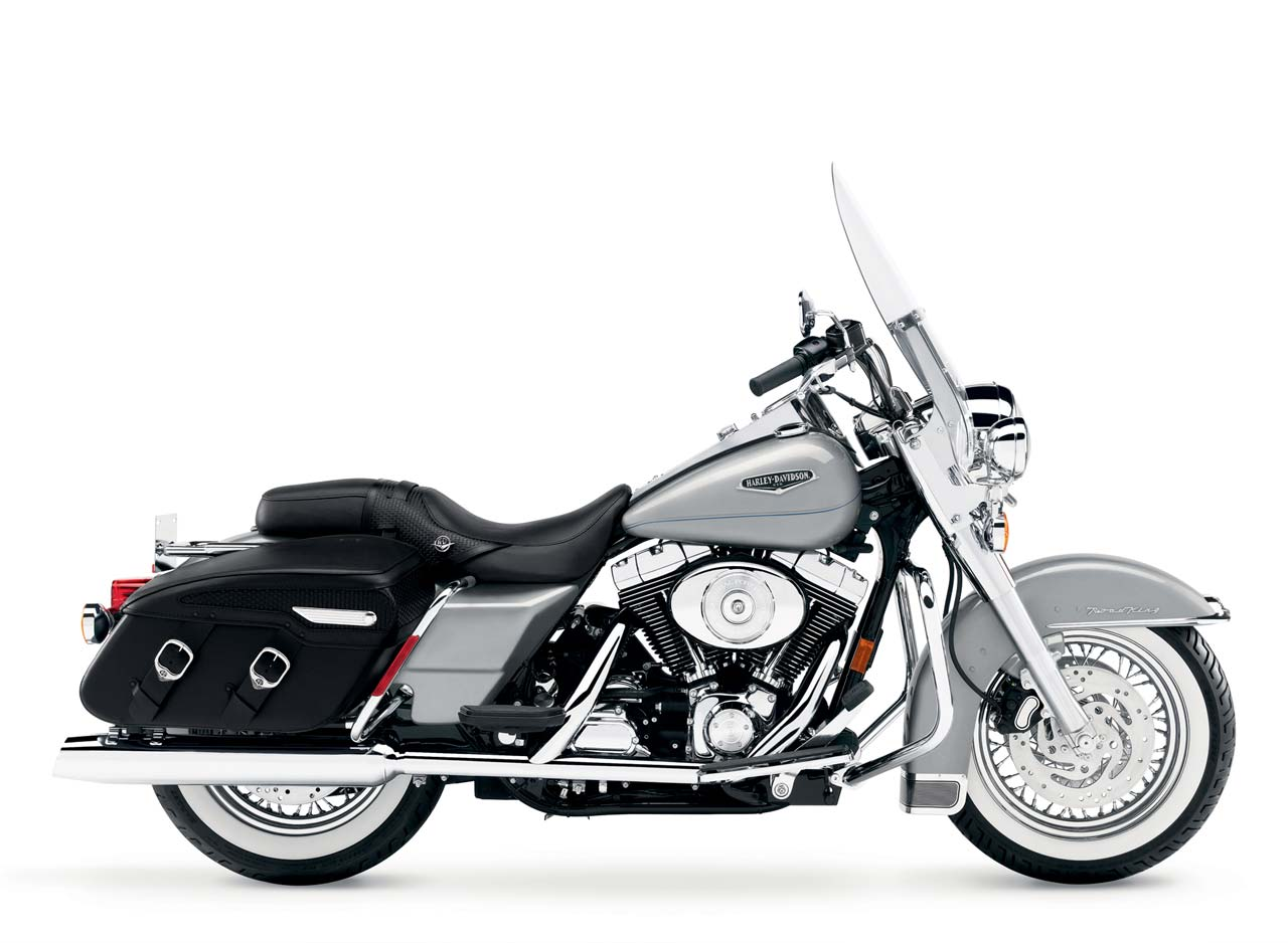 2005 harley davidson flhr road king pics specs and information. Black Bedroom Furniture Sets. Home Design Ideas