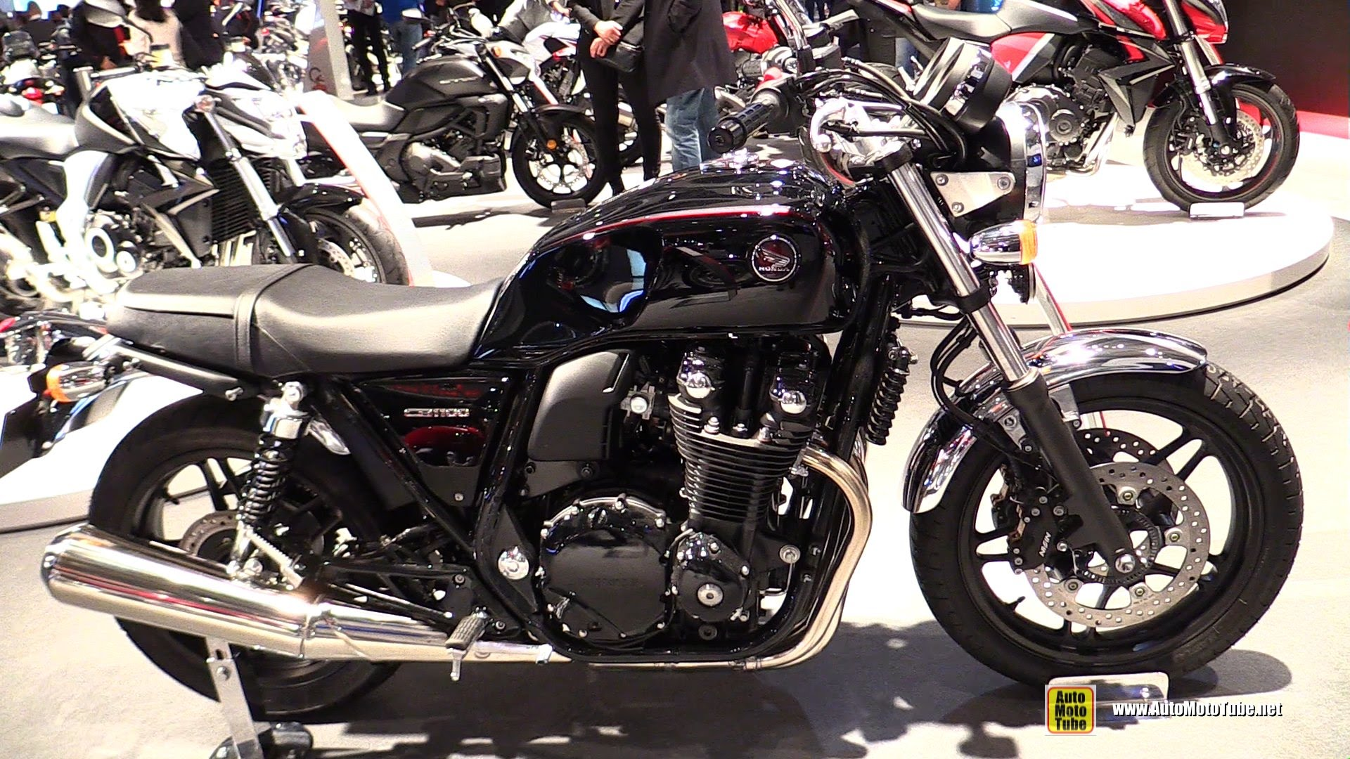 2015 honda cb 1100 pics specs and information. Black Bedroom Furniture Sets. Home Design Ideas