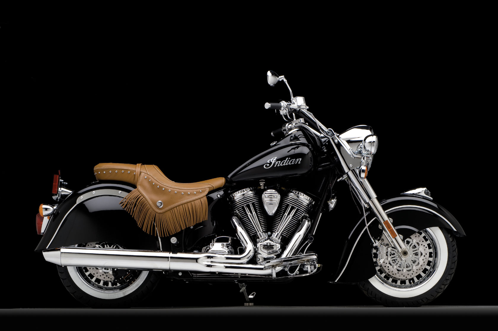 Indian Chief Deluxe 2009 images #99297