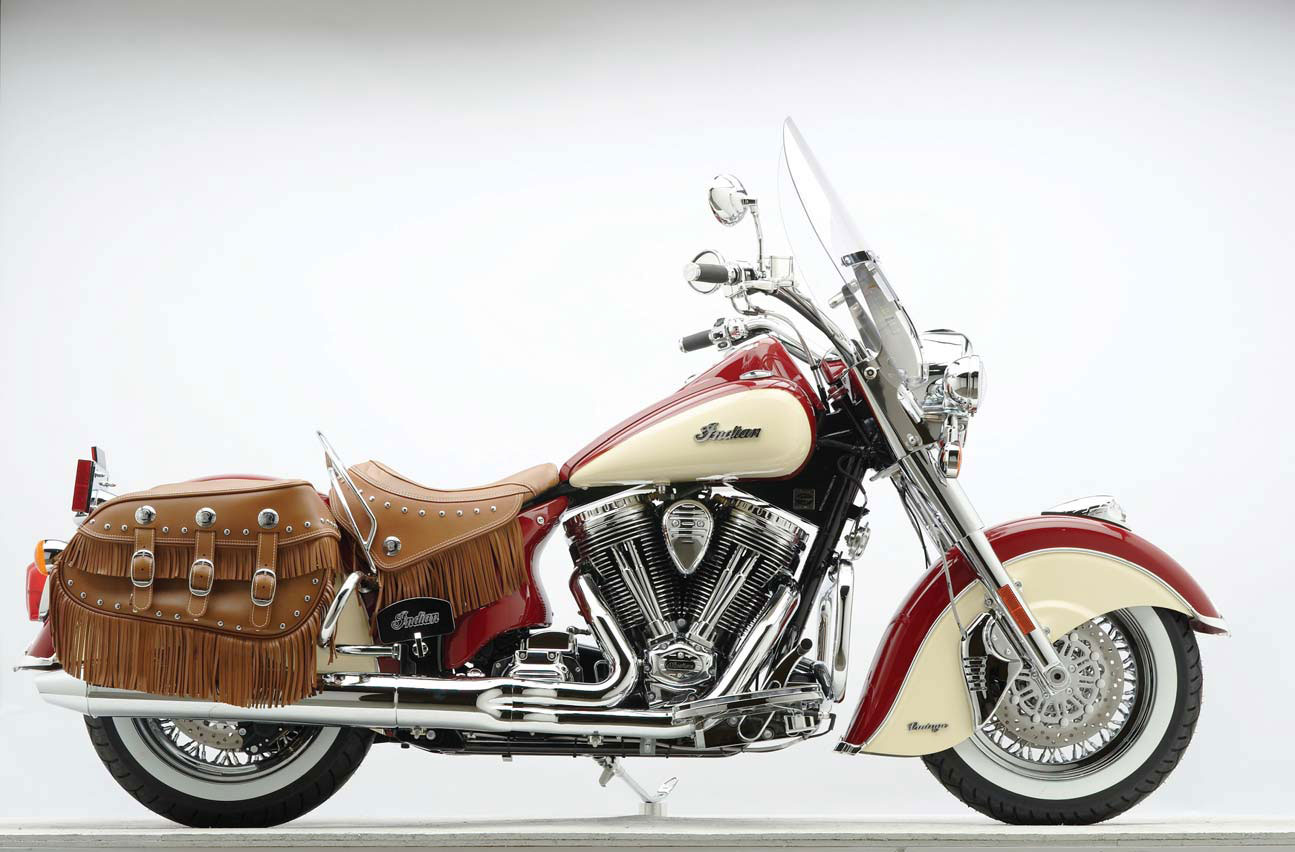 Indian Chief Vintage 2011 images #97907