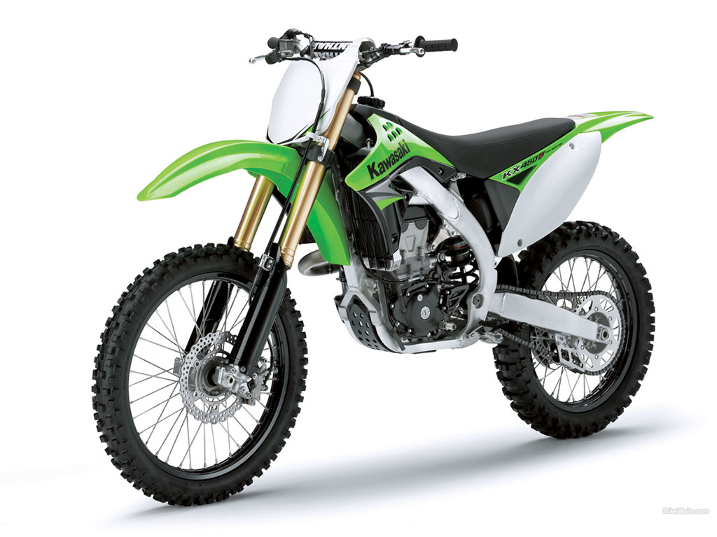 Kawasaki KX 85 2010 wallpapers #134749