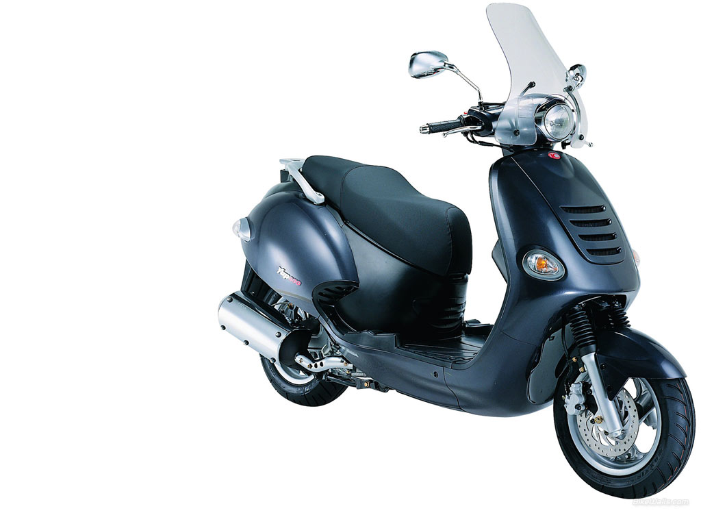 Kymco Yup 50 2004 images #101476