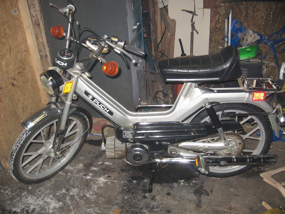 Puch Maxi Sport images #158547