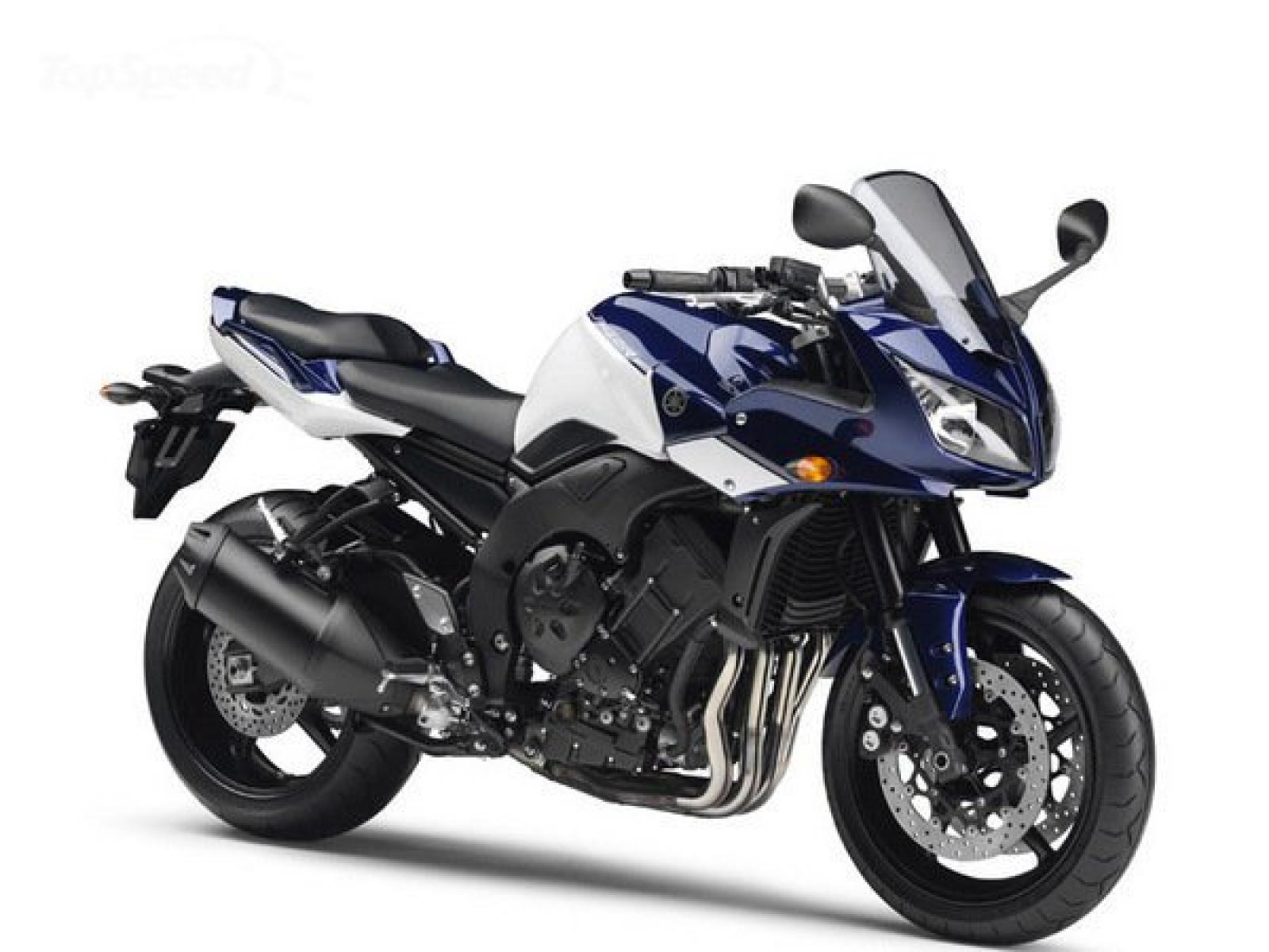 Yamaha XJ6 Diversion 2010 pics #168773