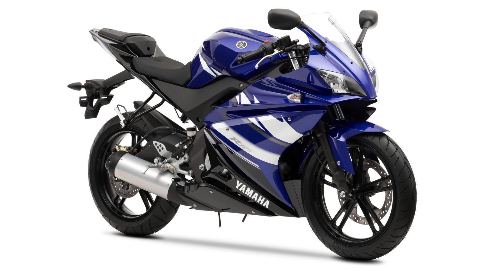 2011 yamaha yzf r125 pics specs and information. Black Bedroom Furniture Sets. Home Design Ideas