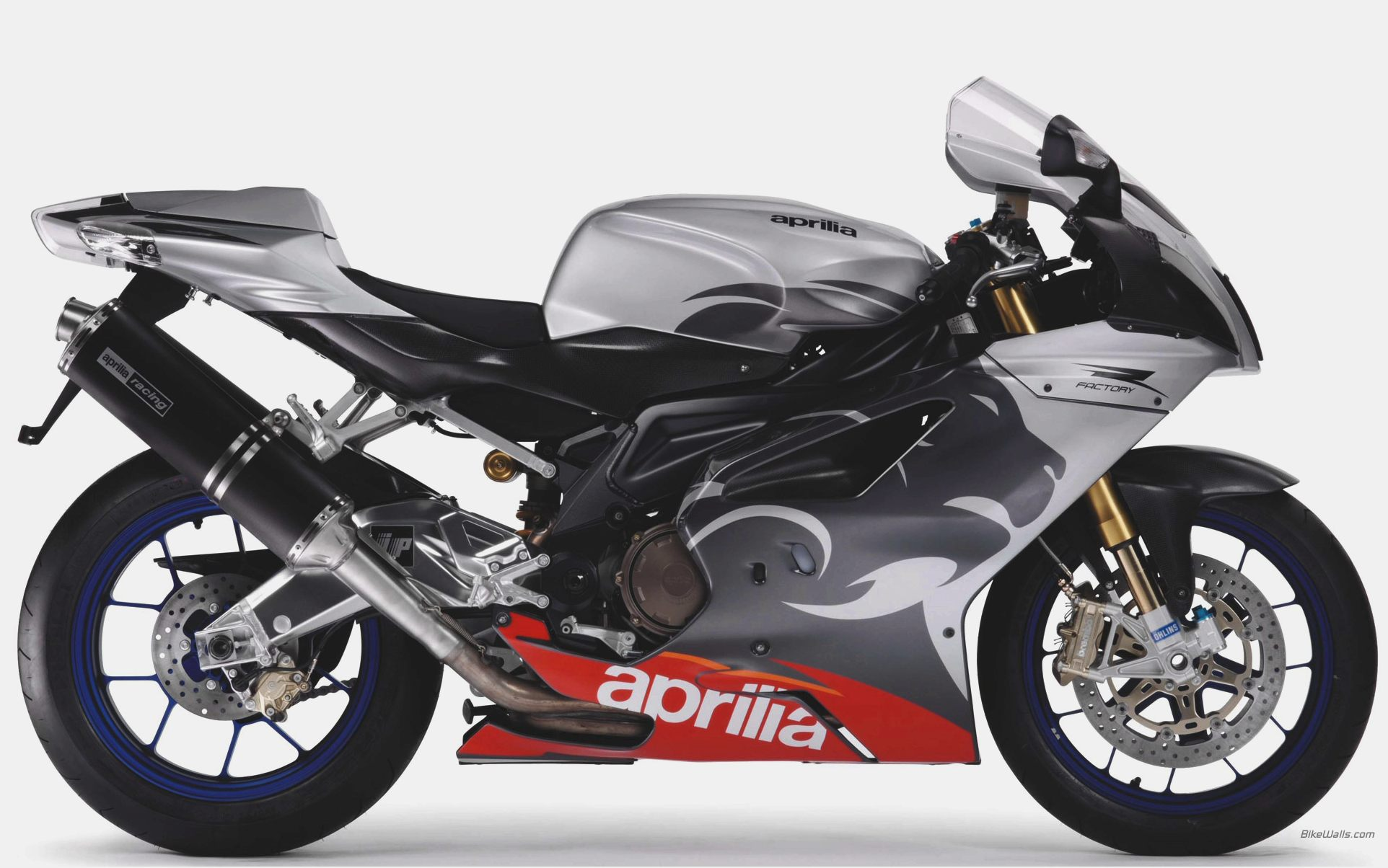 Aprilia Tuono 1000 R Factory 2010 wallpapers #171838
