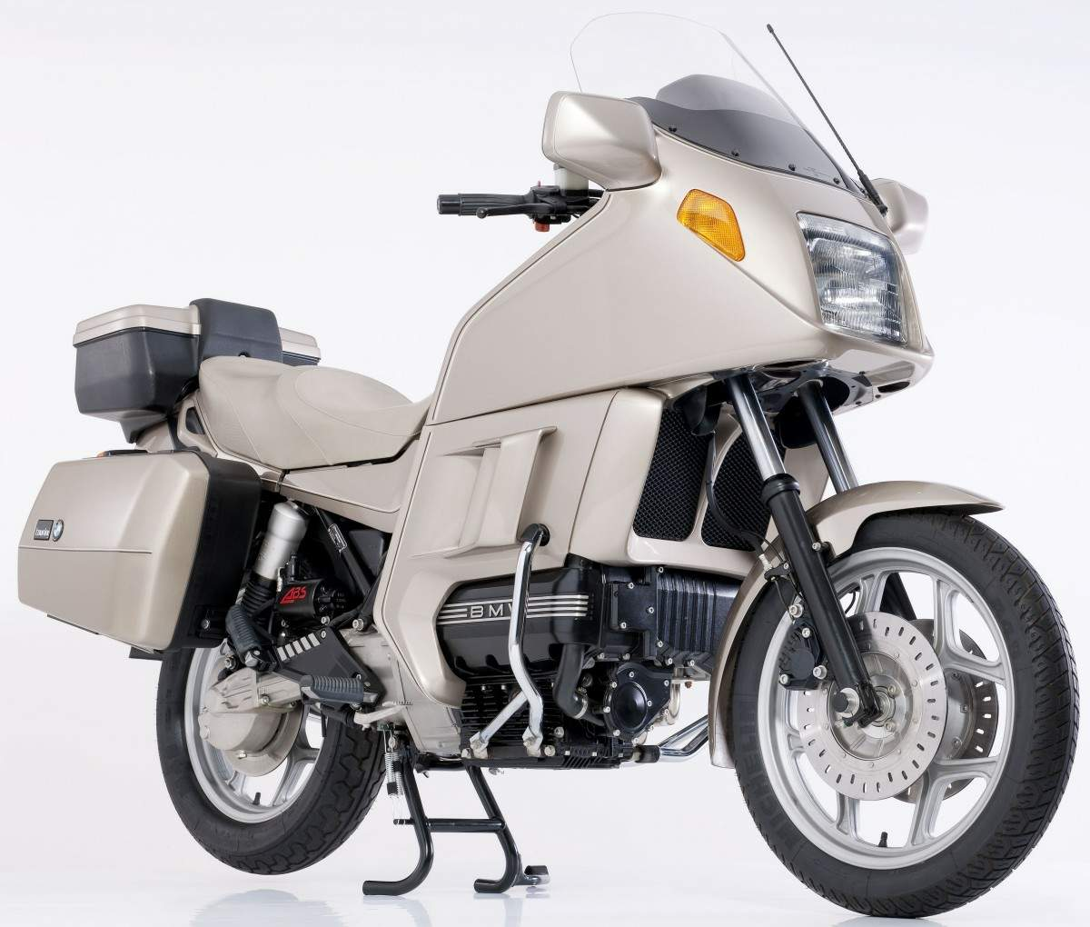 BMW K100RT images #143875