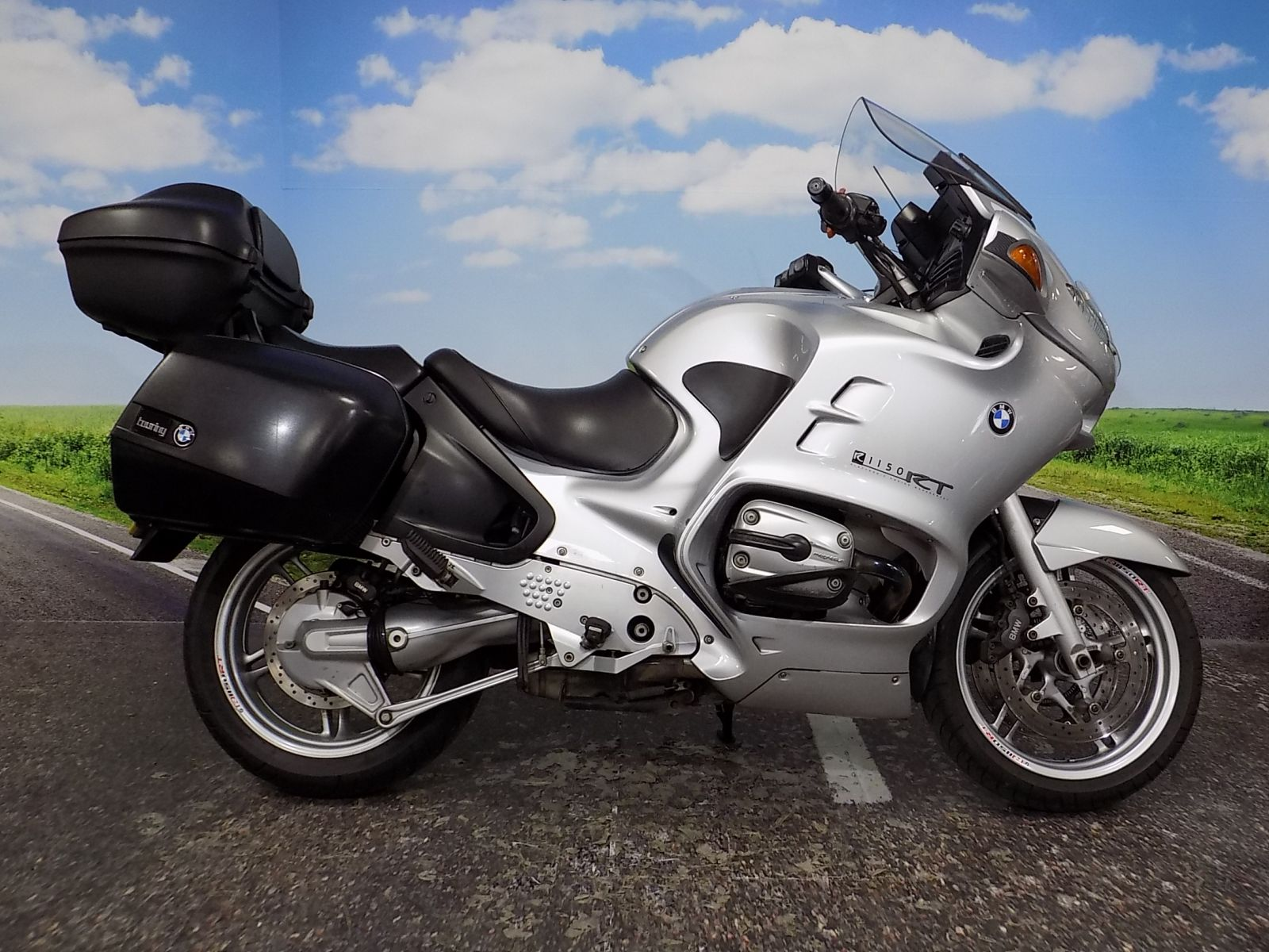 Bmw R1150rt Pics Specs And List Of Seriess By Year