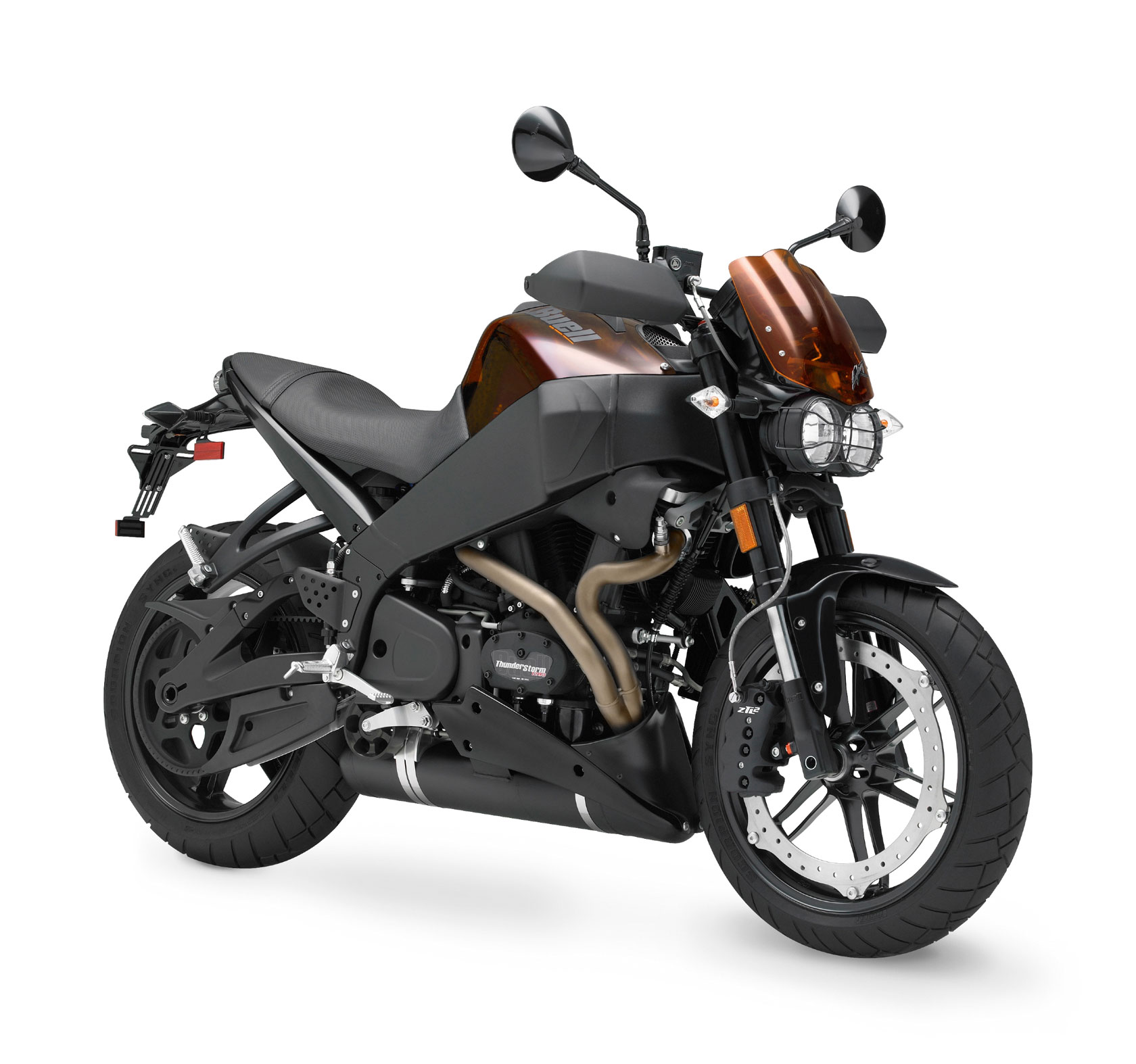 Buell Lightning CityX XB12SX 2010 images #66008