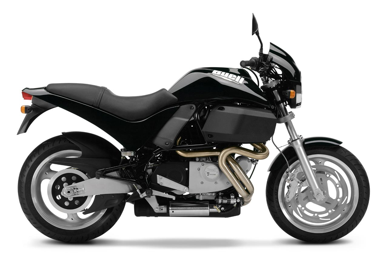Buell M2 Cyclone 2001 images #65511