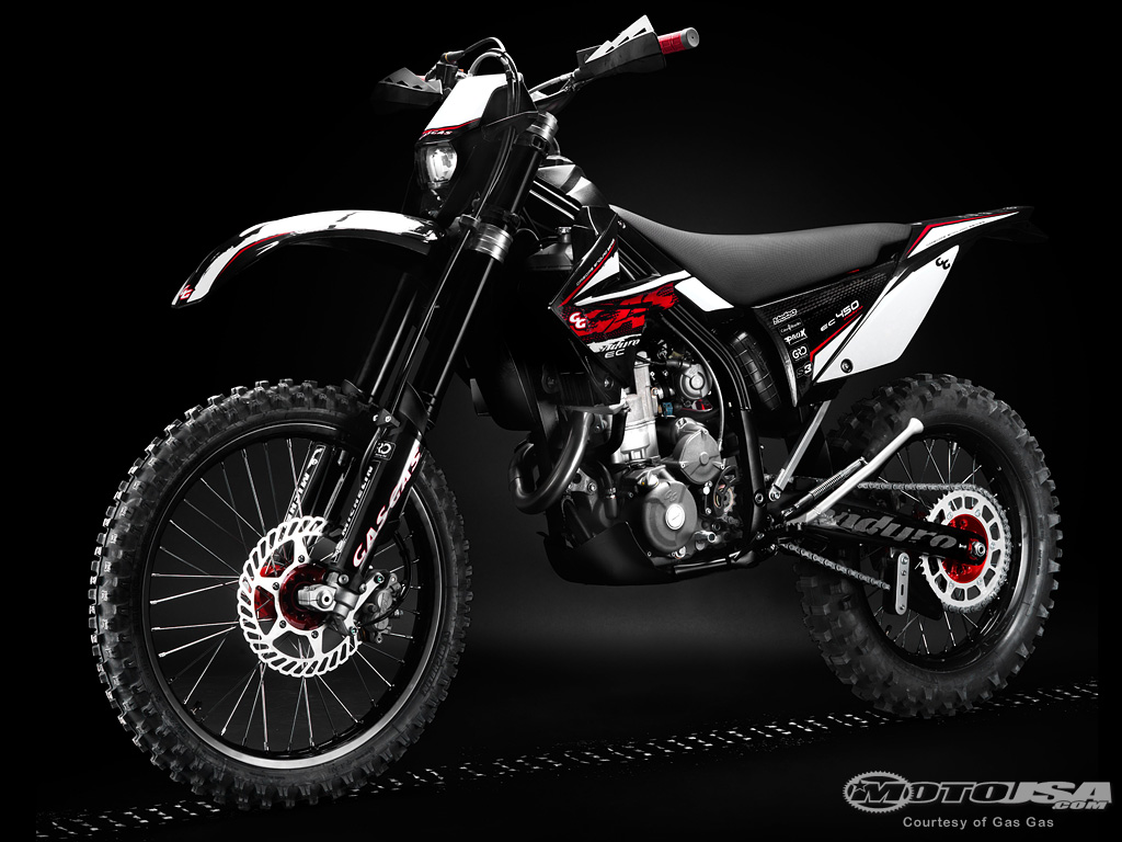 GAS GAS SM 450 2010 images #72123