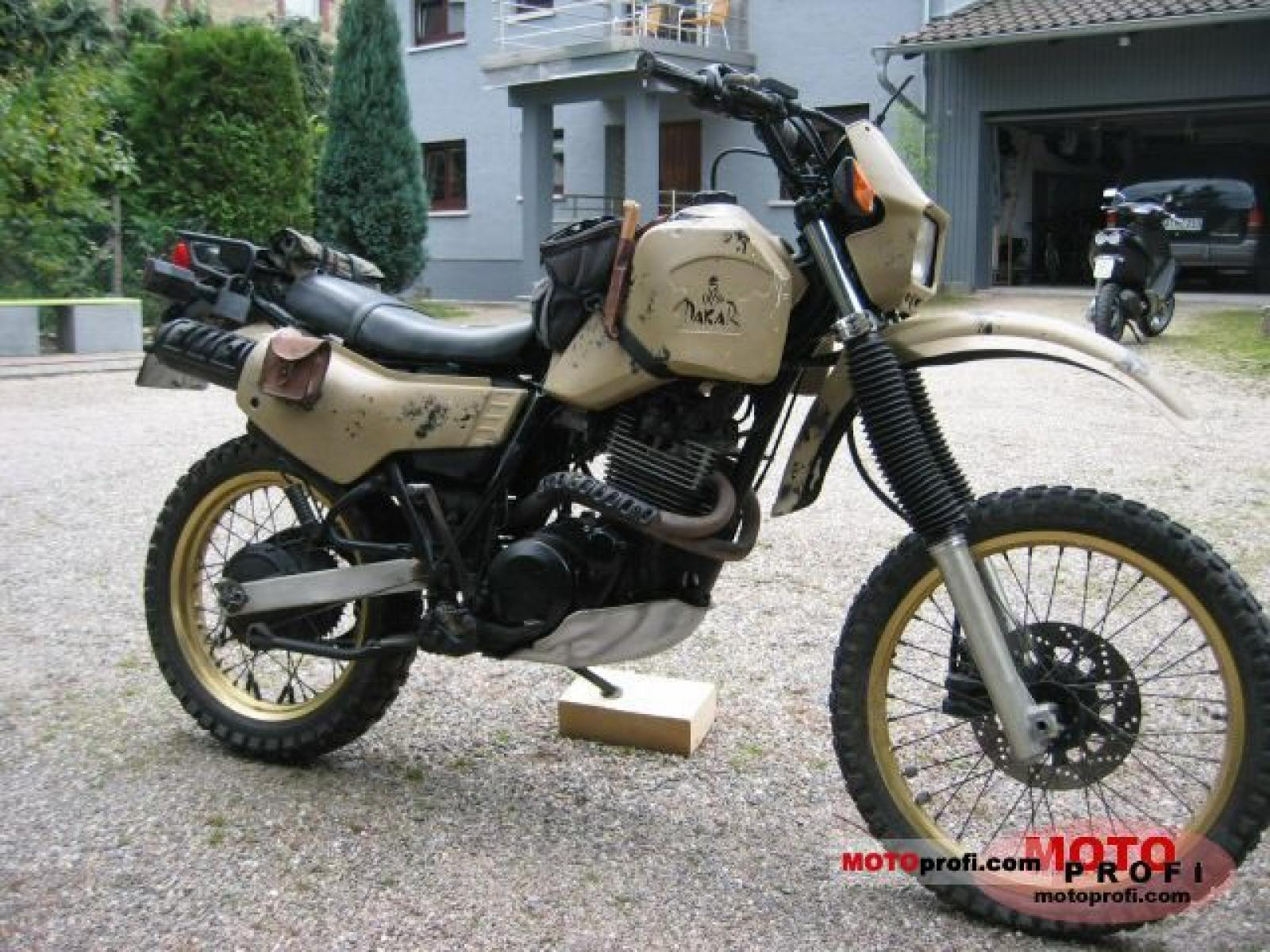 Jawa 350 De luxe 638.5 1986 wallpapers #138817