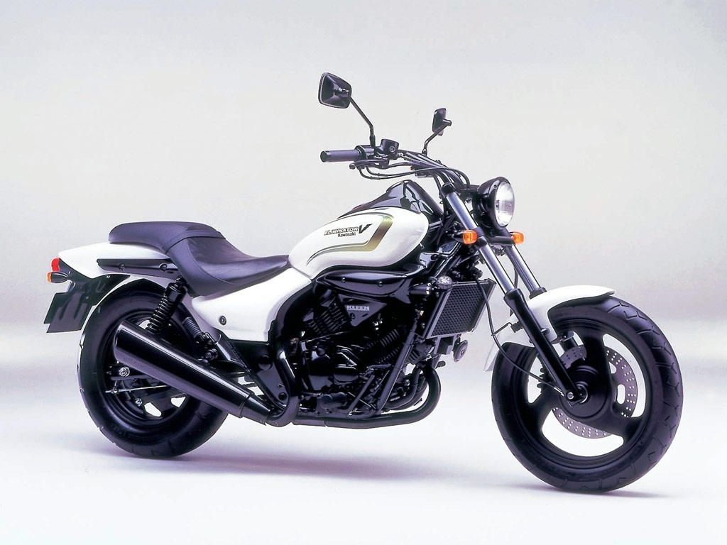 Kawasaki EL 252 Eliminator images #85403
