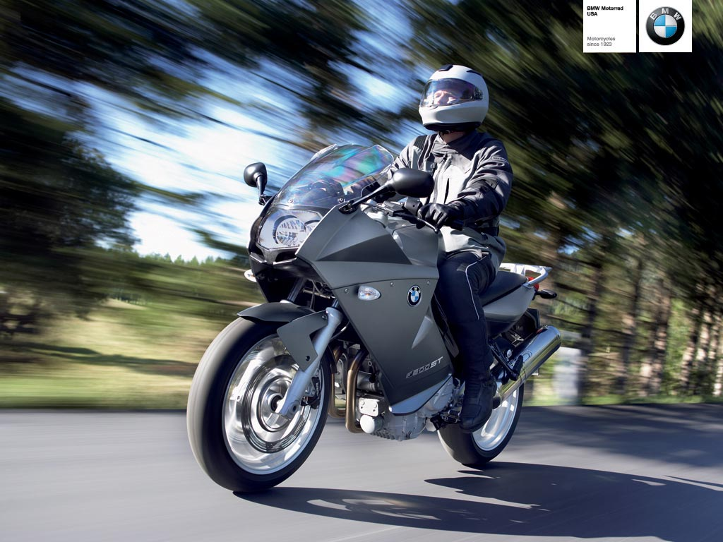 BMW F800S 2009 wallpapers #171439