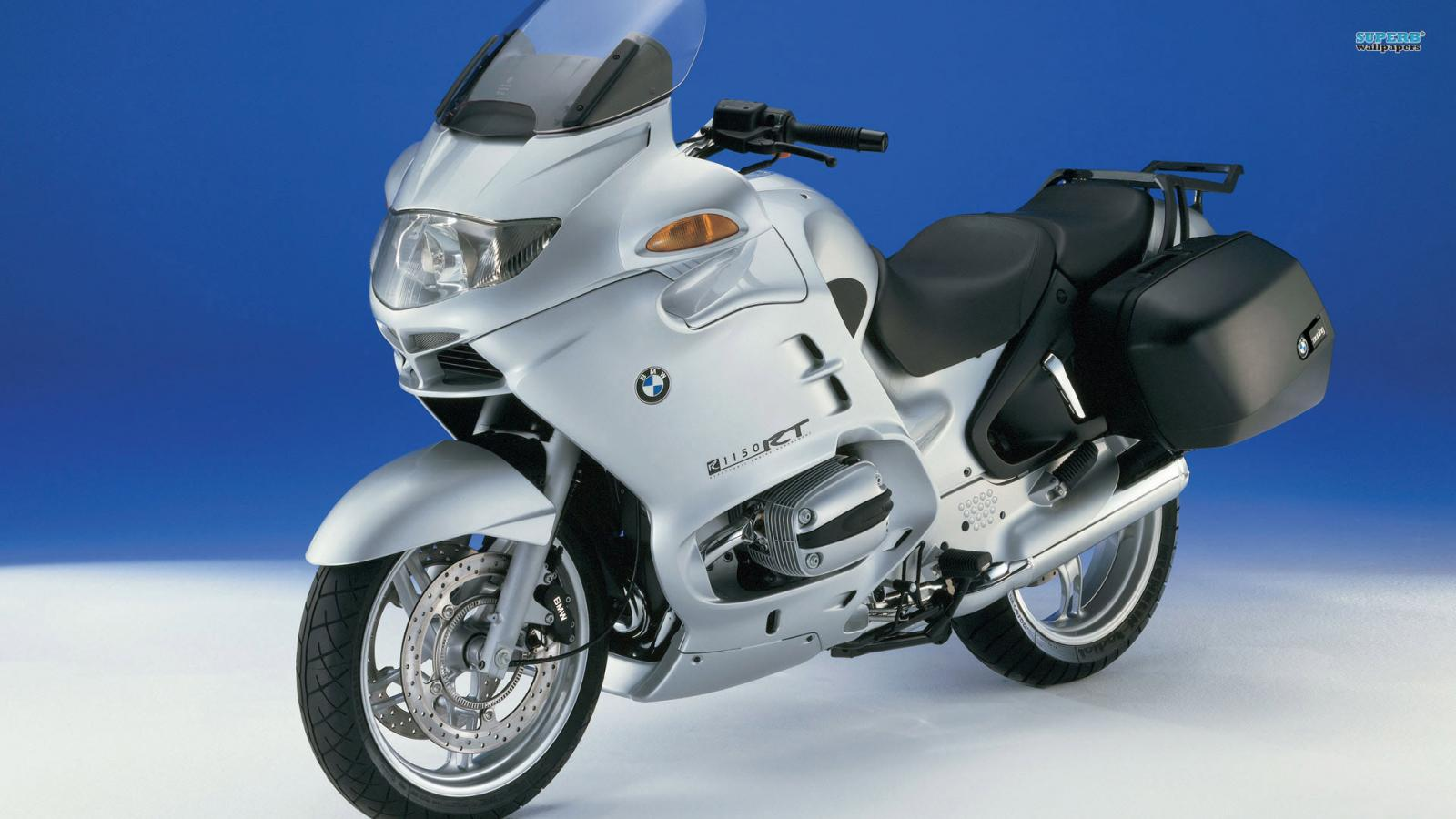 BMW R1150RT 2004 images #7790