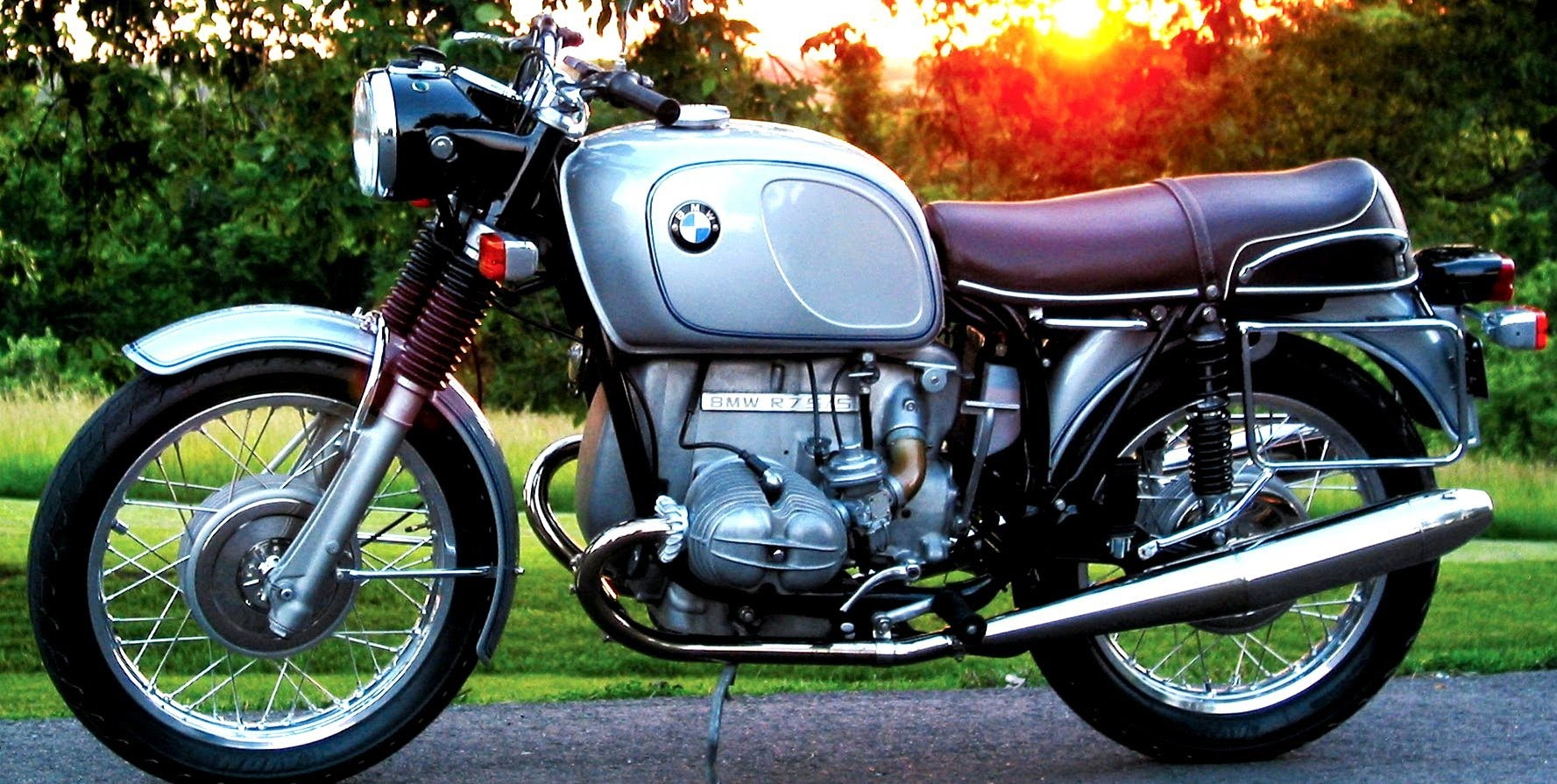 BMW R65 (reduced effect) 1988 images #77180