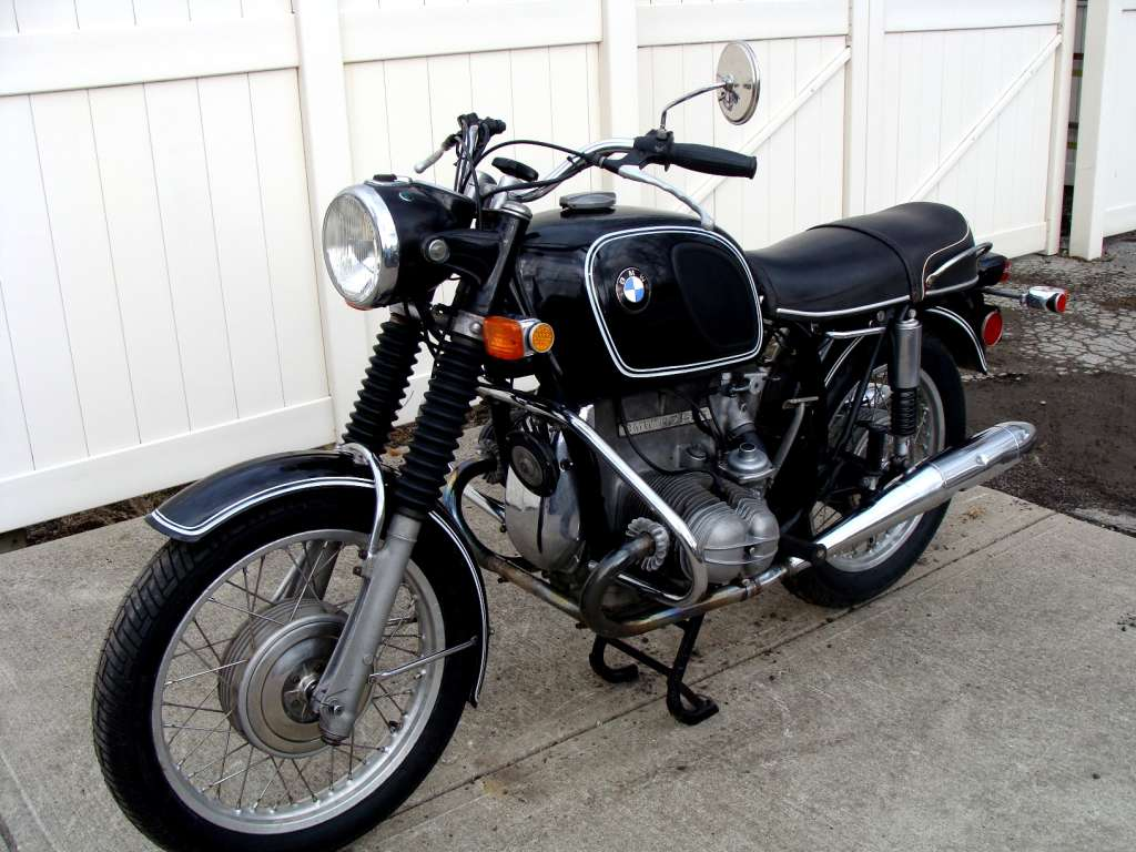 1970 bmw r75 5 pics specs and information. Black Bedroom Furniture Sets. Home Design Ideas