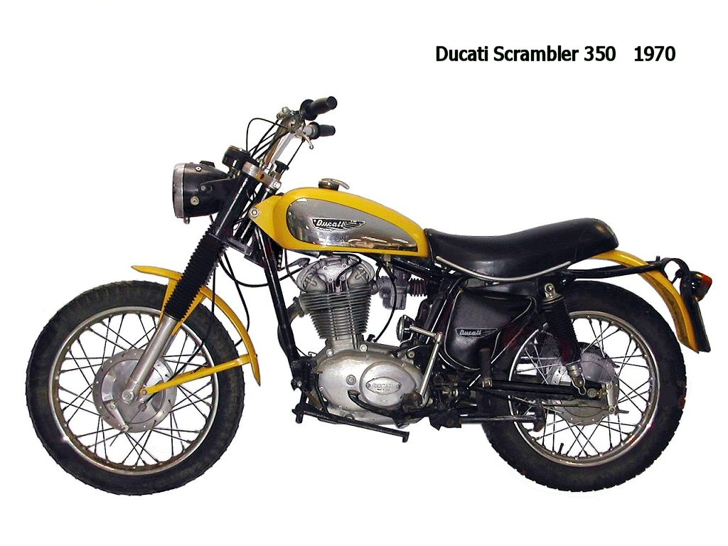Ducati 250 Mark 3 D images #10061