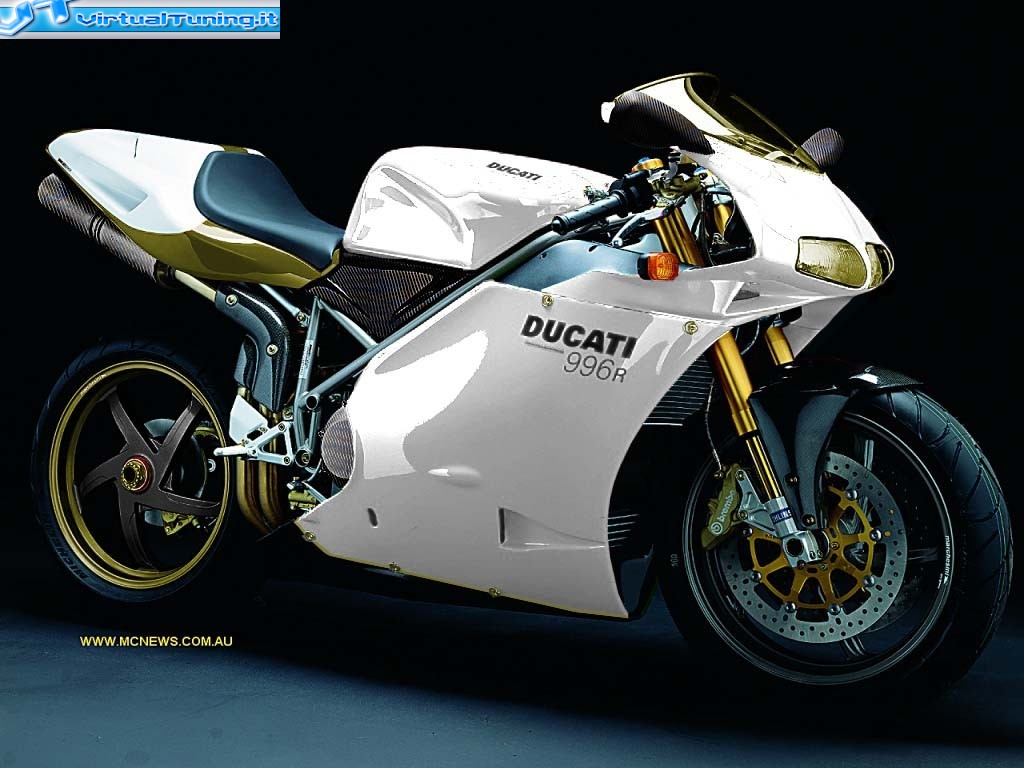 Ducati 996 R wallpapers #11057
