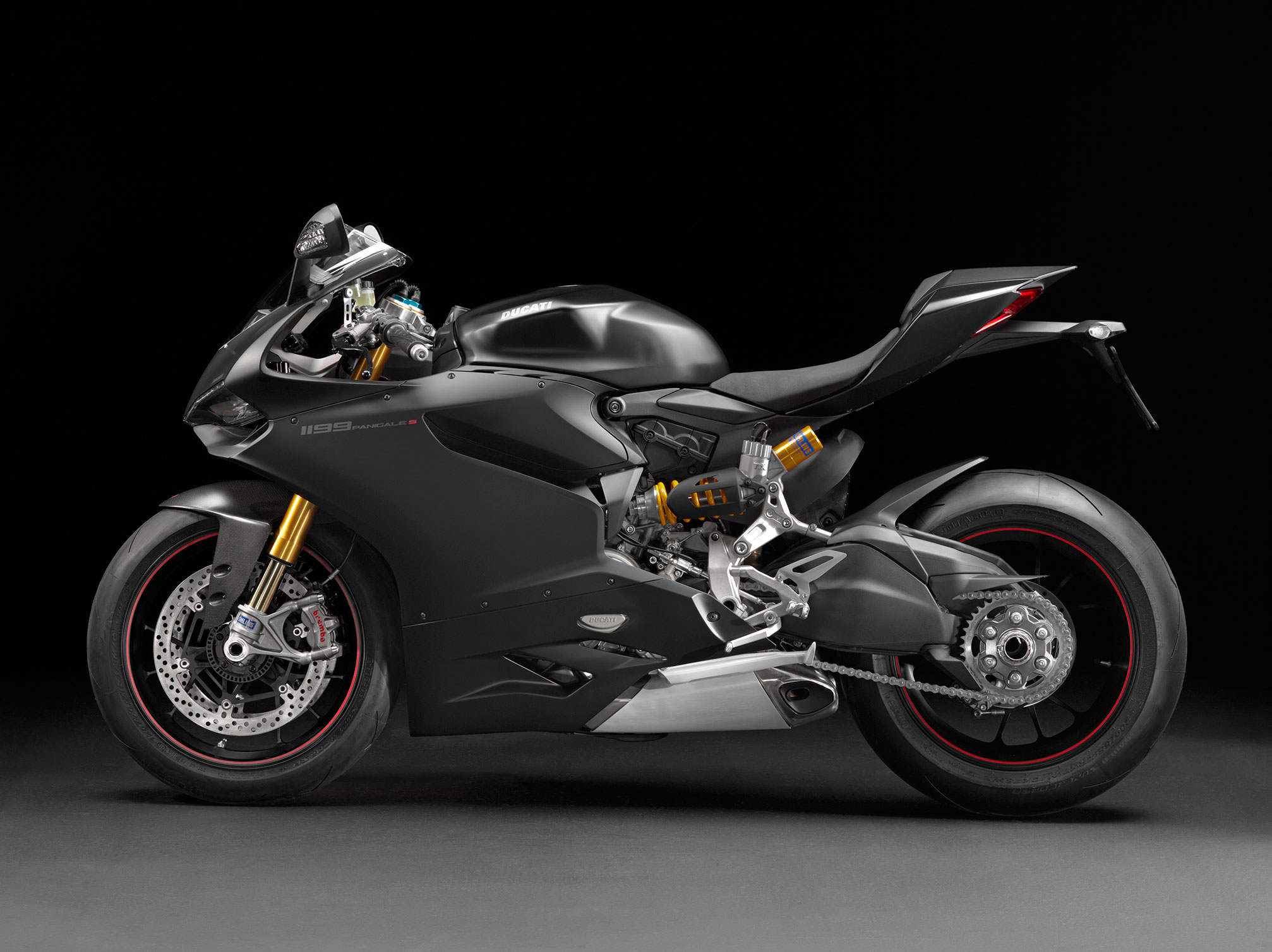 Ducati Superbike 1199 Panigale wallpapers #13242