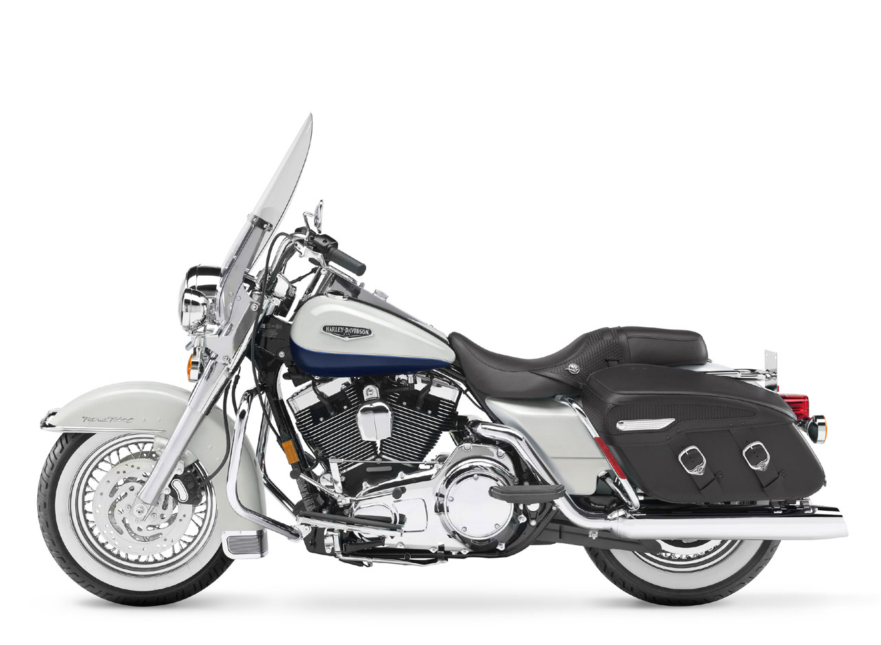 Harley-Davidson FLHRC Road King Classic images #81345