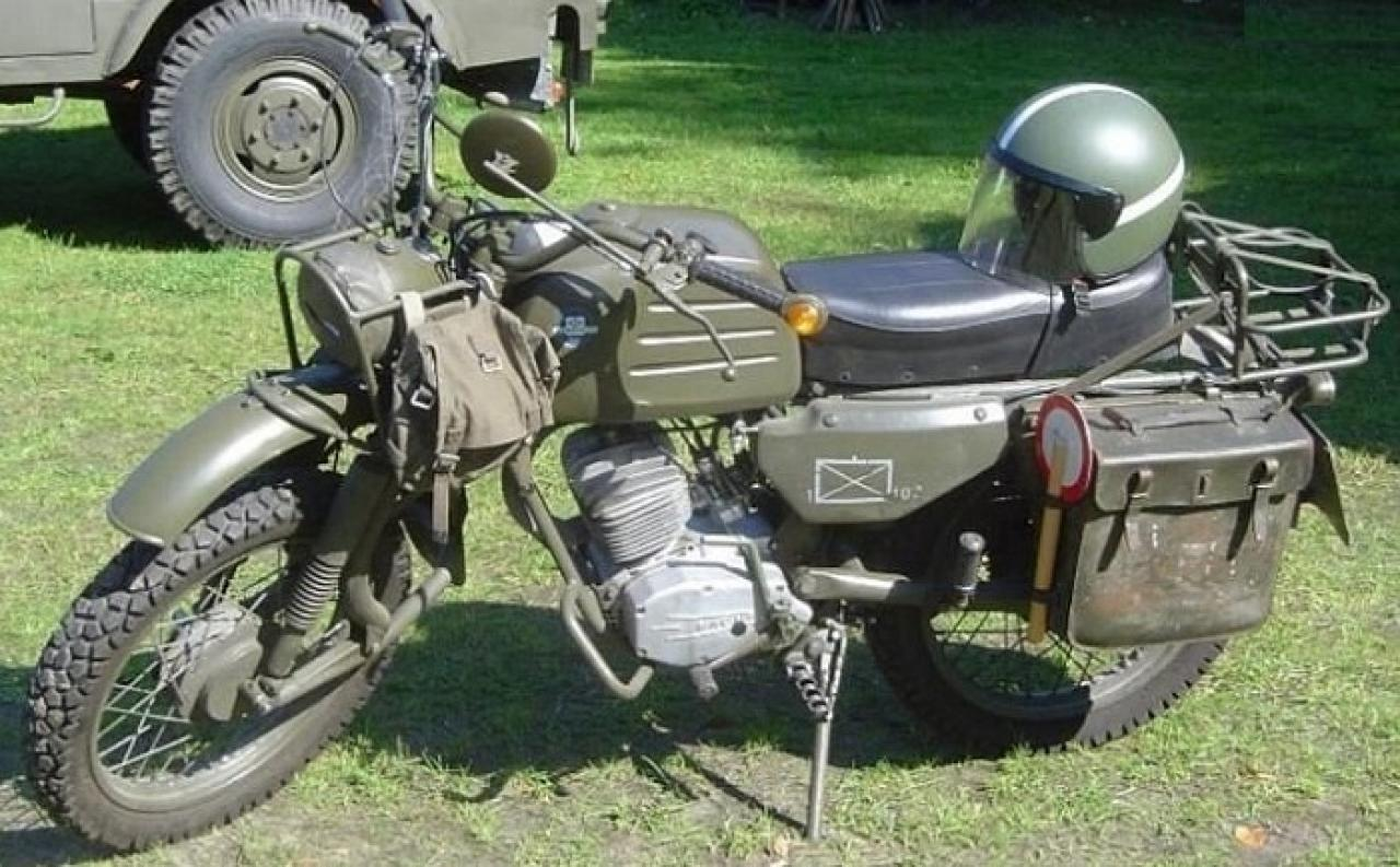 Hercules K 125 Military 1975 images #74413