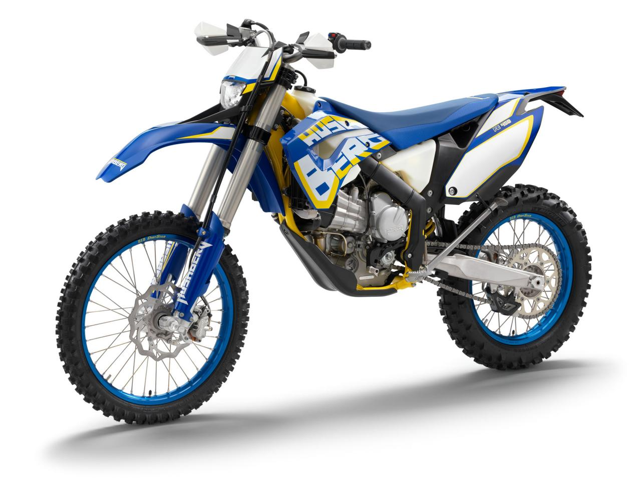 Husaberg FC 550 / 6 wallpapers #137525