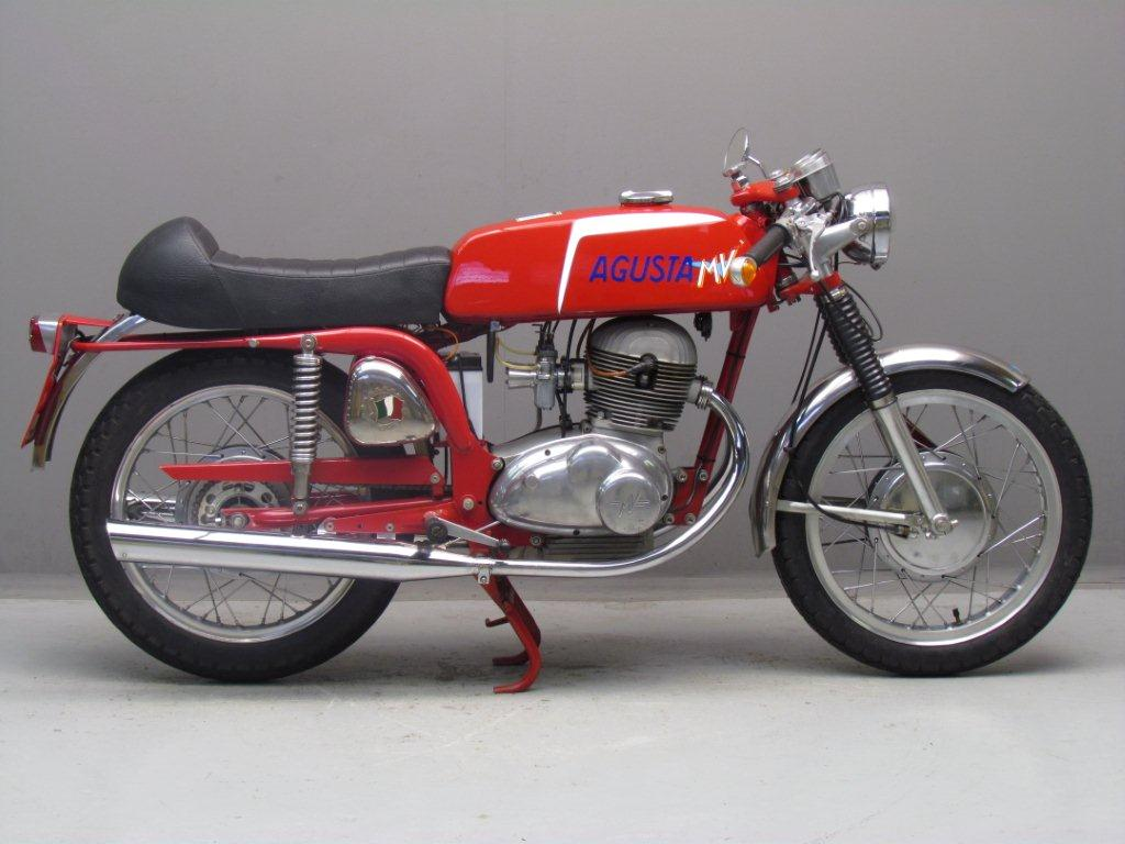 MV Agusta 350 S images #113809