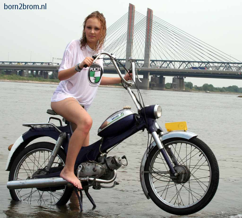 Puch Maxi Sport images #158549