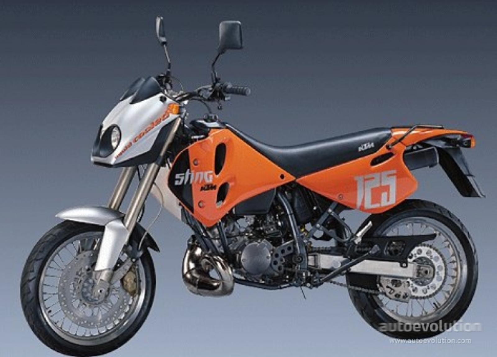 Sachs ZZ 125 images #127627