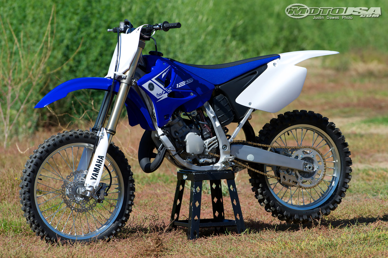 2005 yamaha yz 125 pics specs and information
