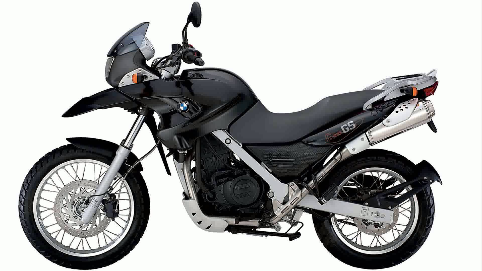 BMW G 650 GS images #78267