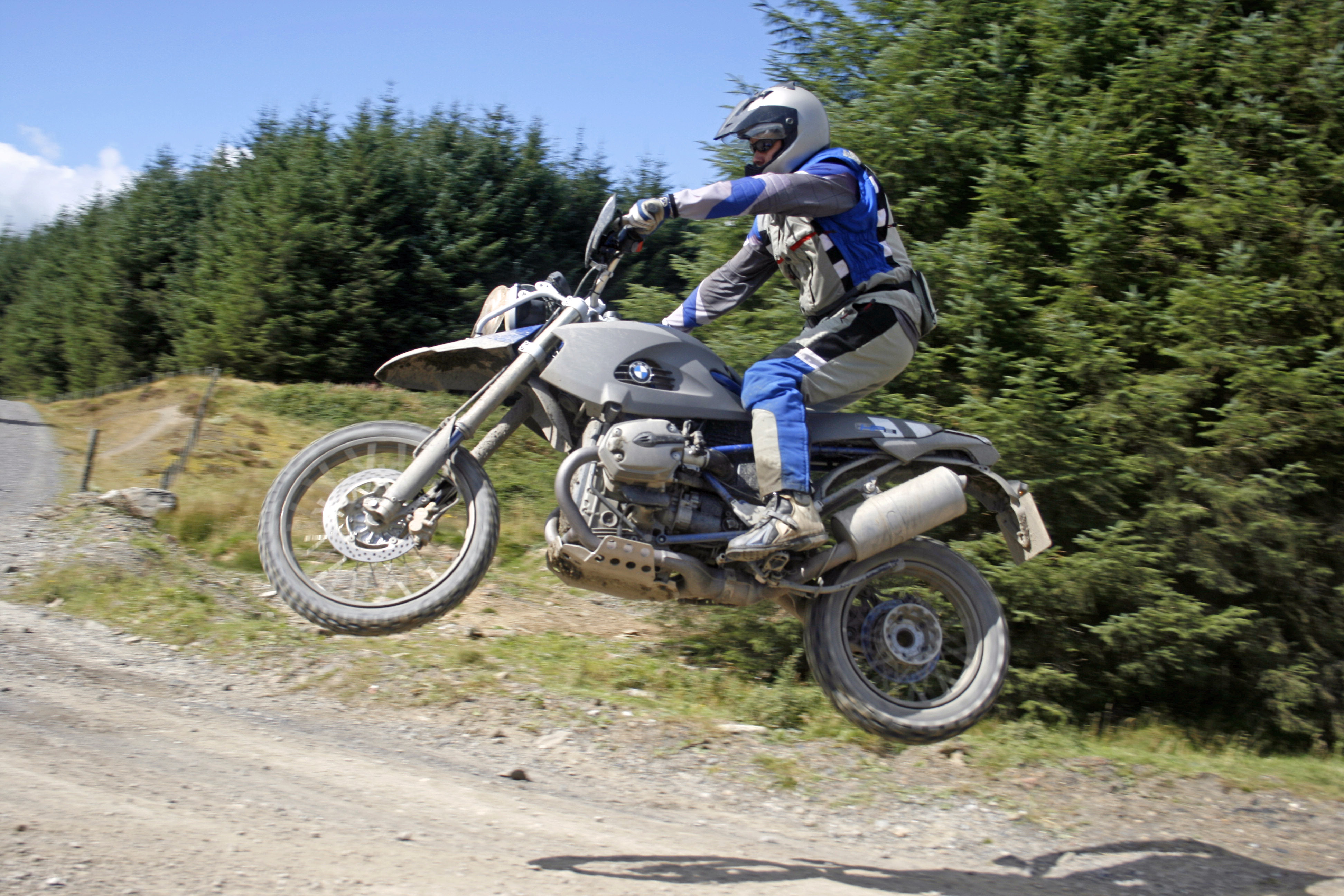 BMW HP2 Enduro images #8176