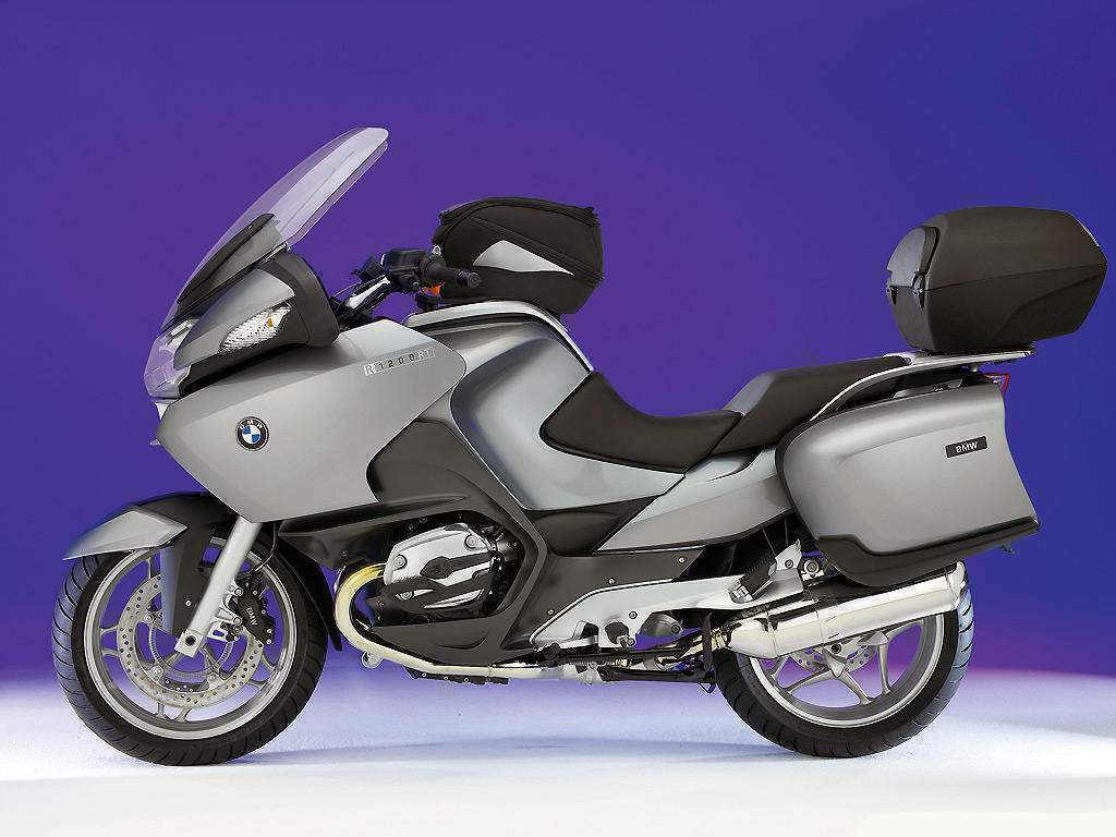 BMW R1200RT images #17814
