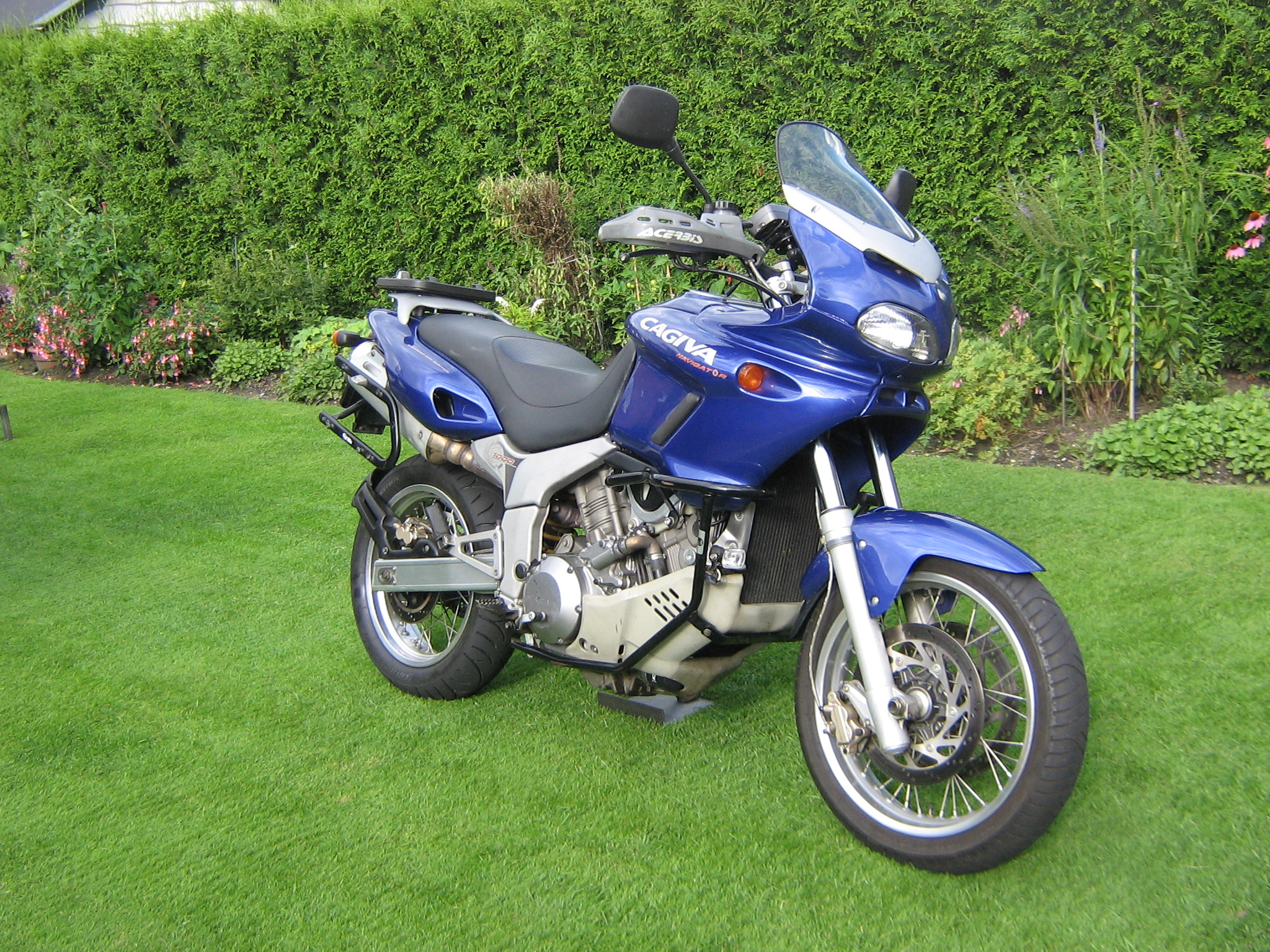 Cagiva Navigator 1000 2001 images #67692