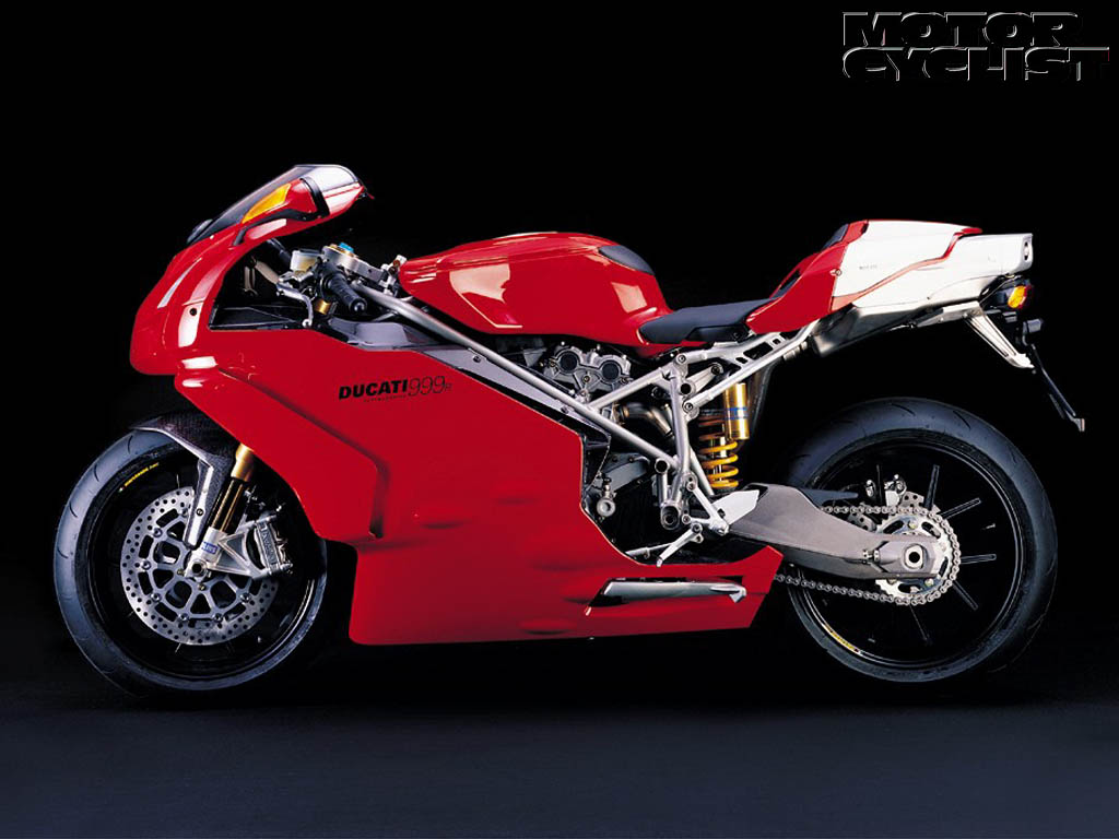 Ducati 999 R wallpapers #11651