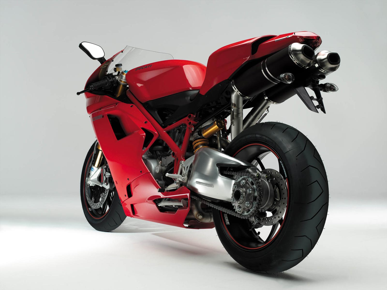 Ducati Superbike 1098 S Tricolore wallpapers #12050
