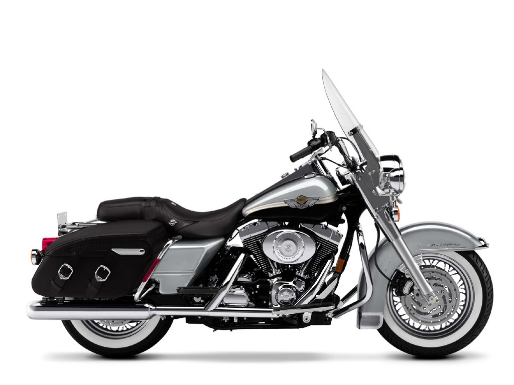 Harley-Davidson FLHRC Road King Classic images #81346